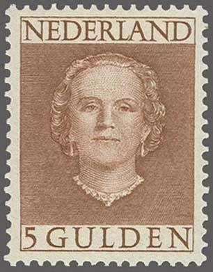 NL 1949 En Face