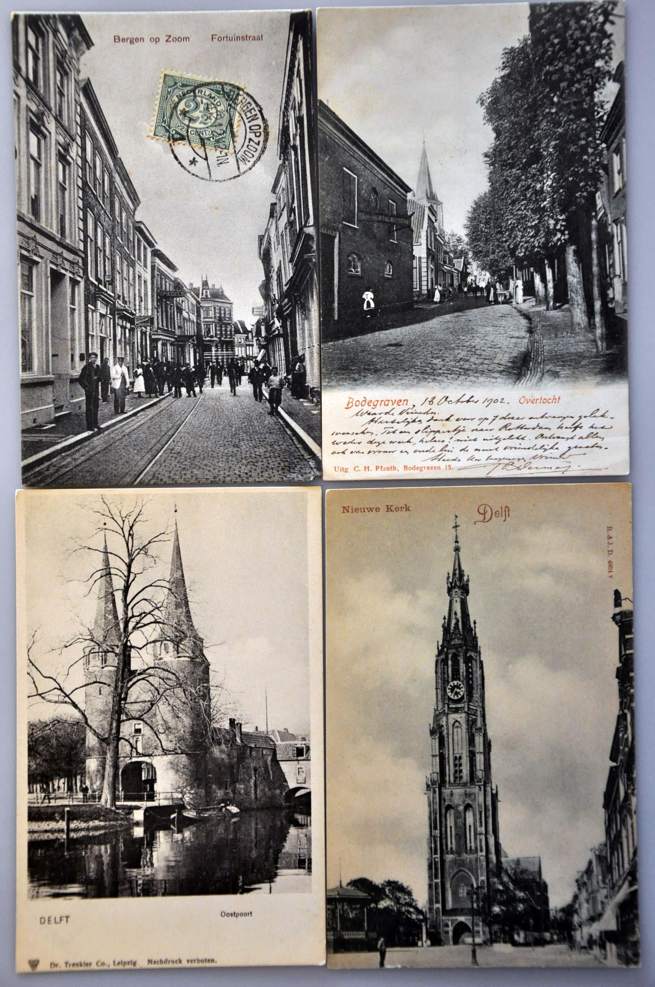 Lot 1800 - Netherlands and Former Territories Netherlands -  Corinphila veilingen Auction 234: Coins and picture postcard auction