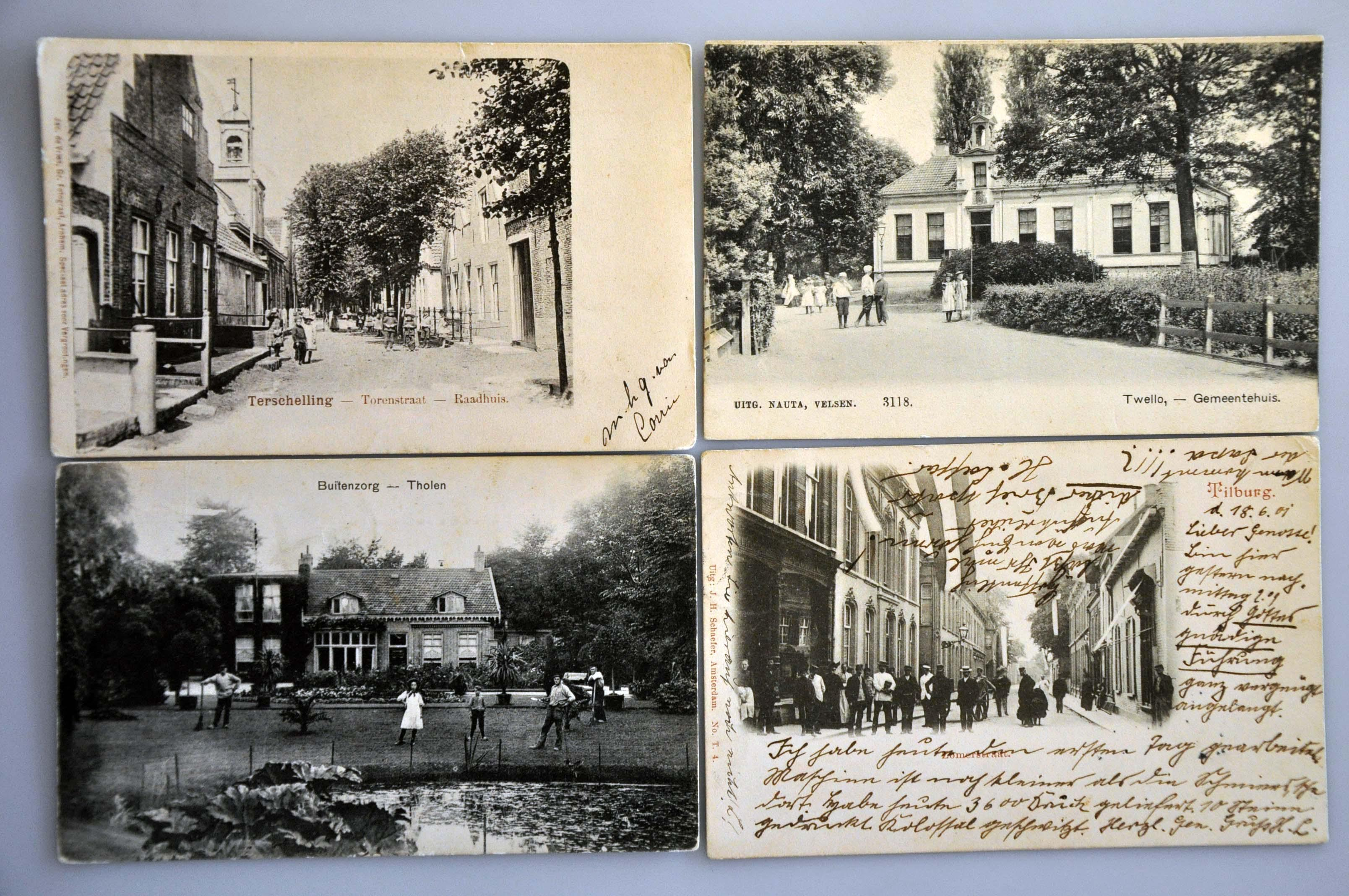 Lot 1800A - Netherlands and Former Territories Netherlands -  Corinphila veilingen Auction 234: Coins and picture postcard auction