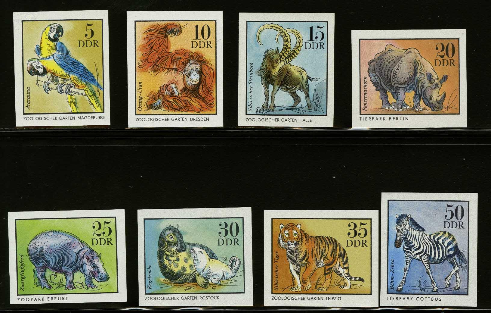 Lot 805 - Germany and Former Territories east germany -  Corinphila veilingen Auction 233: General sale