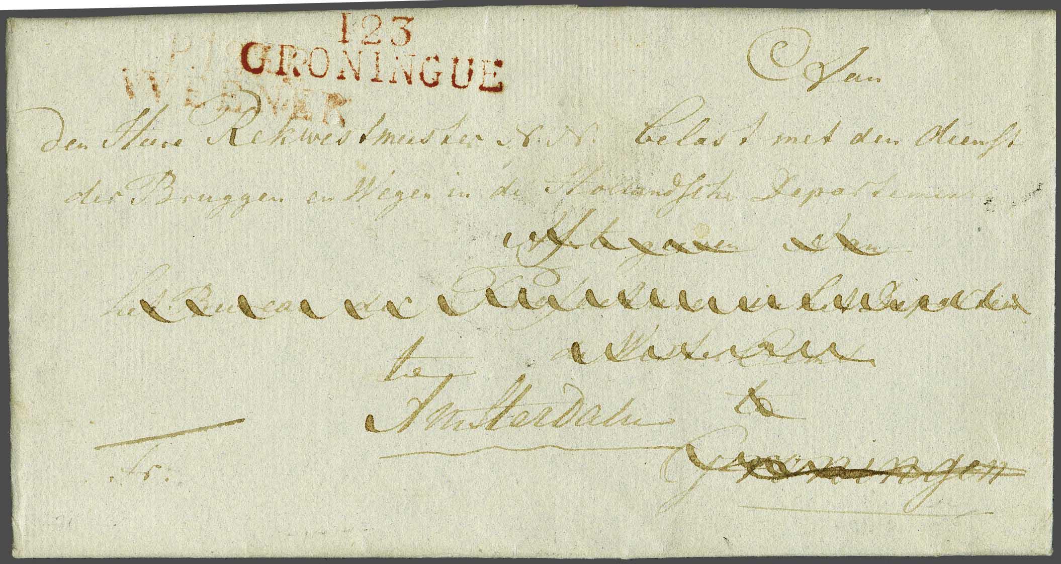 Lot 151 - Netherlands and Former Territories Netherlands -  Corinphila veilingen Auction 233: General sale