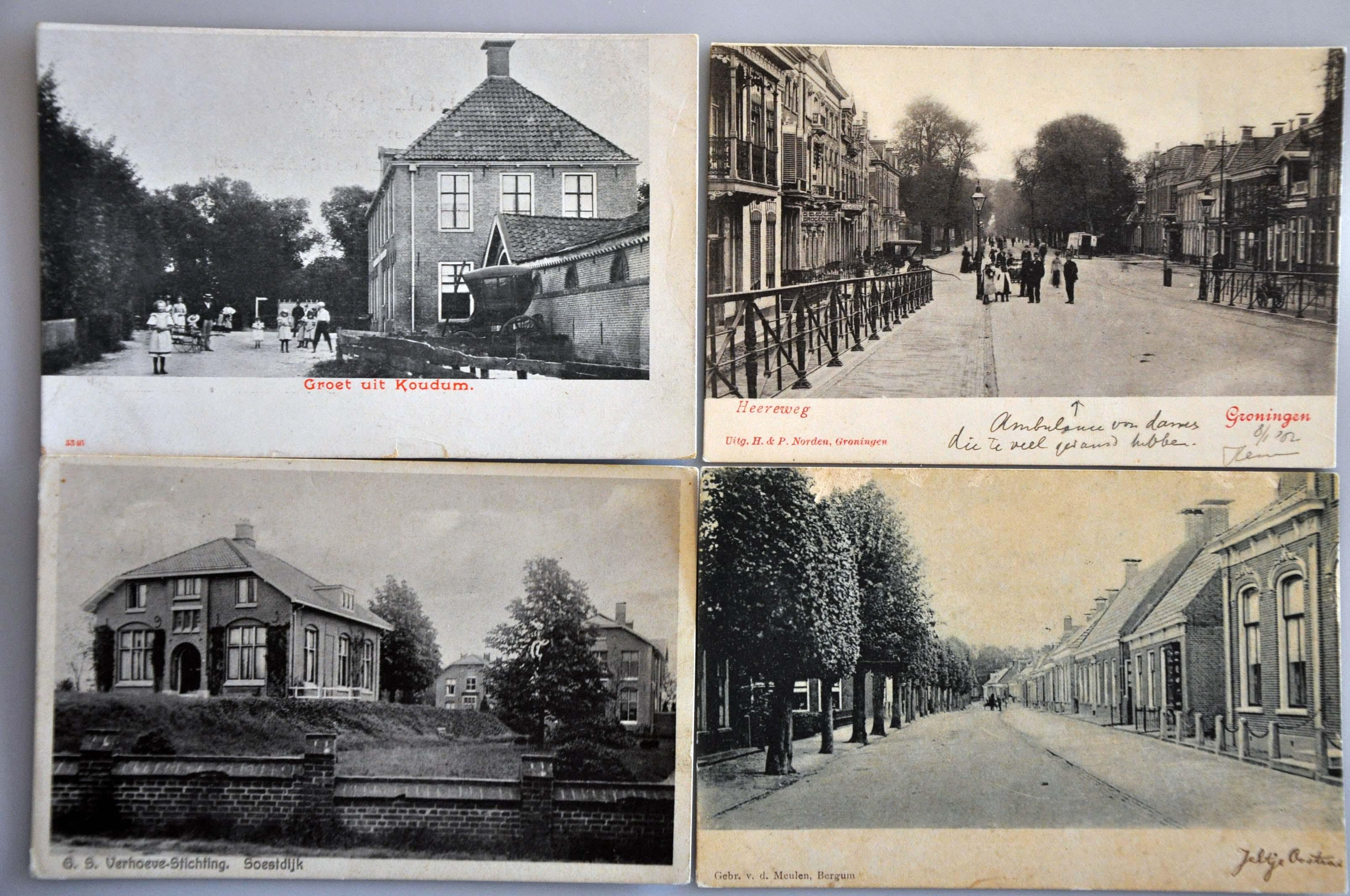 Lot 1801 - Netherlands and Former Territories Netherlands -  Corinphila veilingen Auction 234: Coins and picture postcard auction