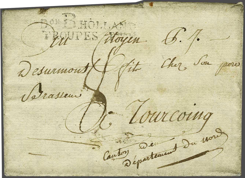 Lot 172 - Netherlands and Former Territories Netherlands -  Corinphila veilingen Auction 233: General sale