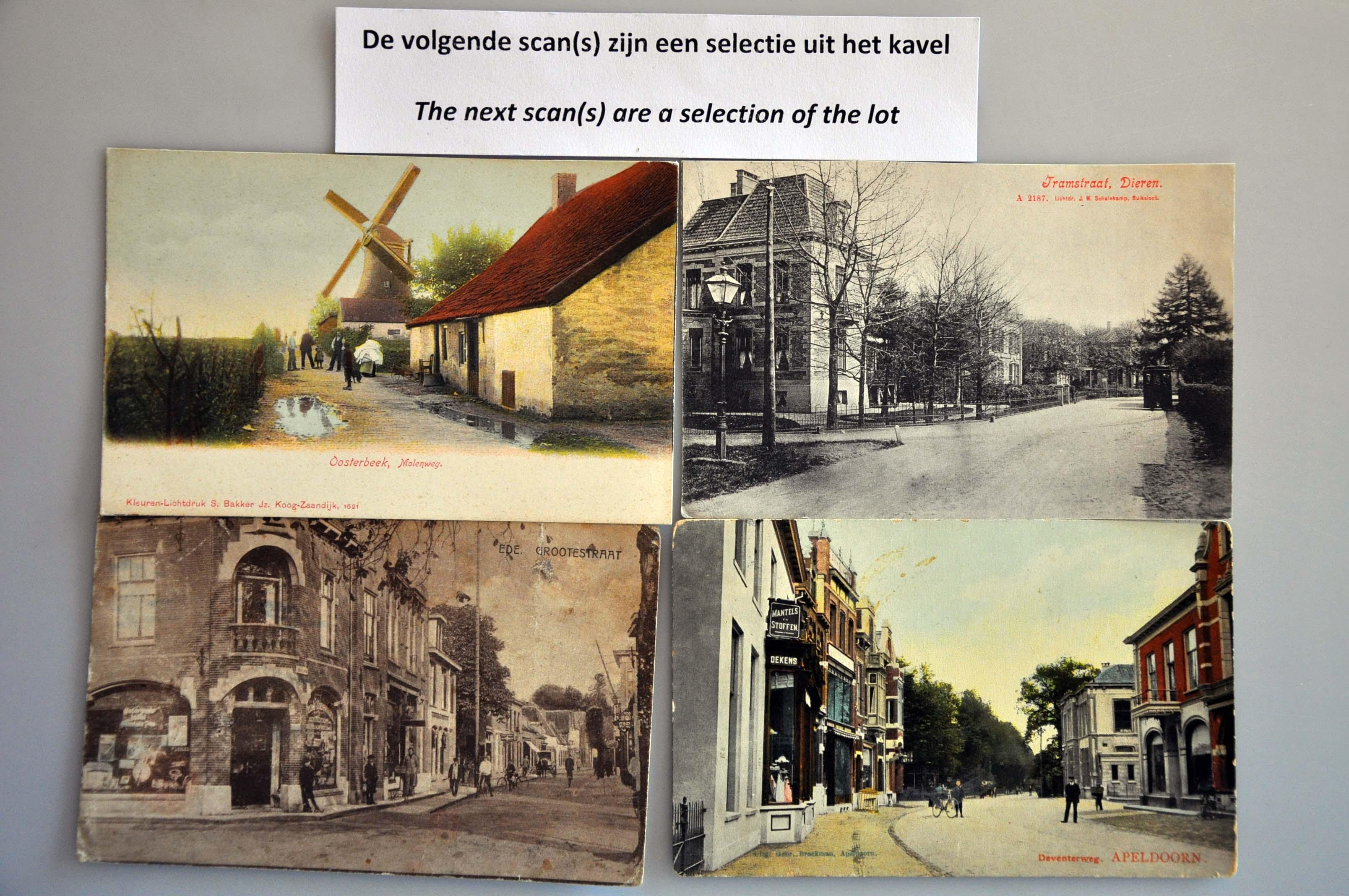 Lot 1811 - Netherlands and Former Territories NL Gelderland -  Corinphila veilingen Auction 234: Coins and picture postcard auction