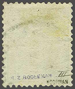 Lot 15 - Netherlands and Former Territories dutch east indies -  Corinphila veilingen Auction 236: Netherlands Colonies - The J.F. de Beaufort collection
