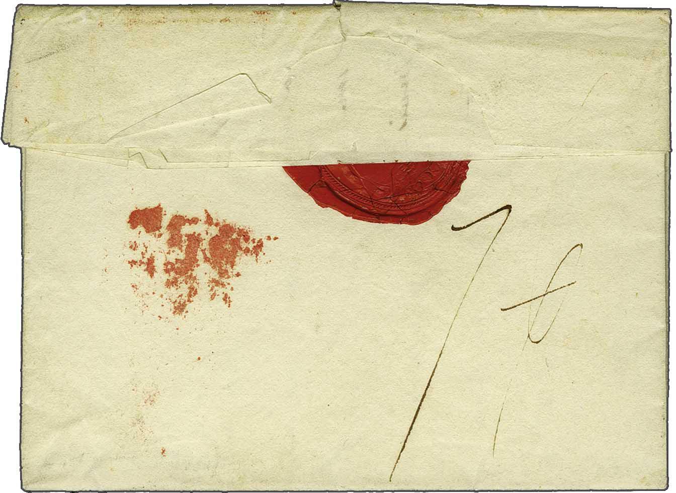 Lot 168 - Netherlands and Former Territories Netherlands -  Corinphila veilingen Auction 233: General sale