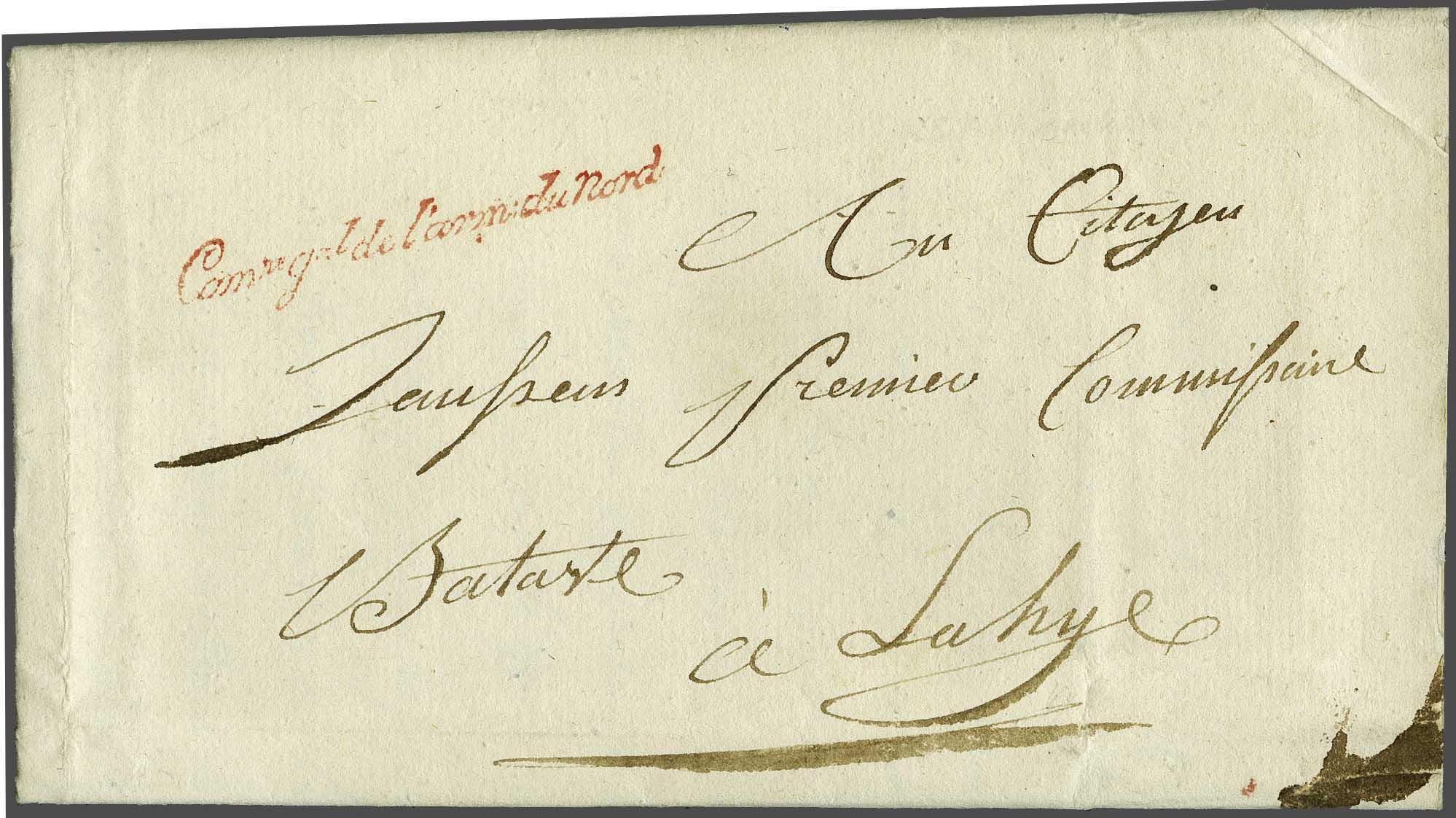 Lot 174 - Netherlands and Former Territories Netherlands -  Corinphila veilingen Auction 233: General sale