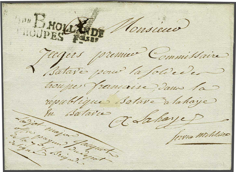 Lot 160 - Netherlands and Former Territories Netherlands -  Corinphila veilingen Auction 233: General sale