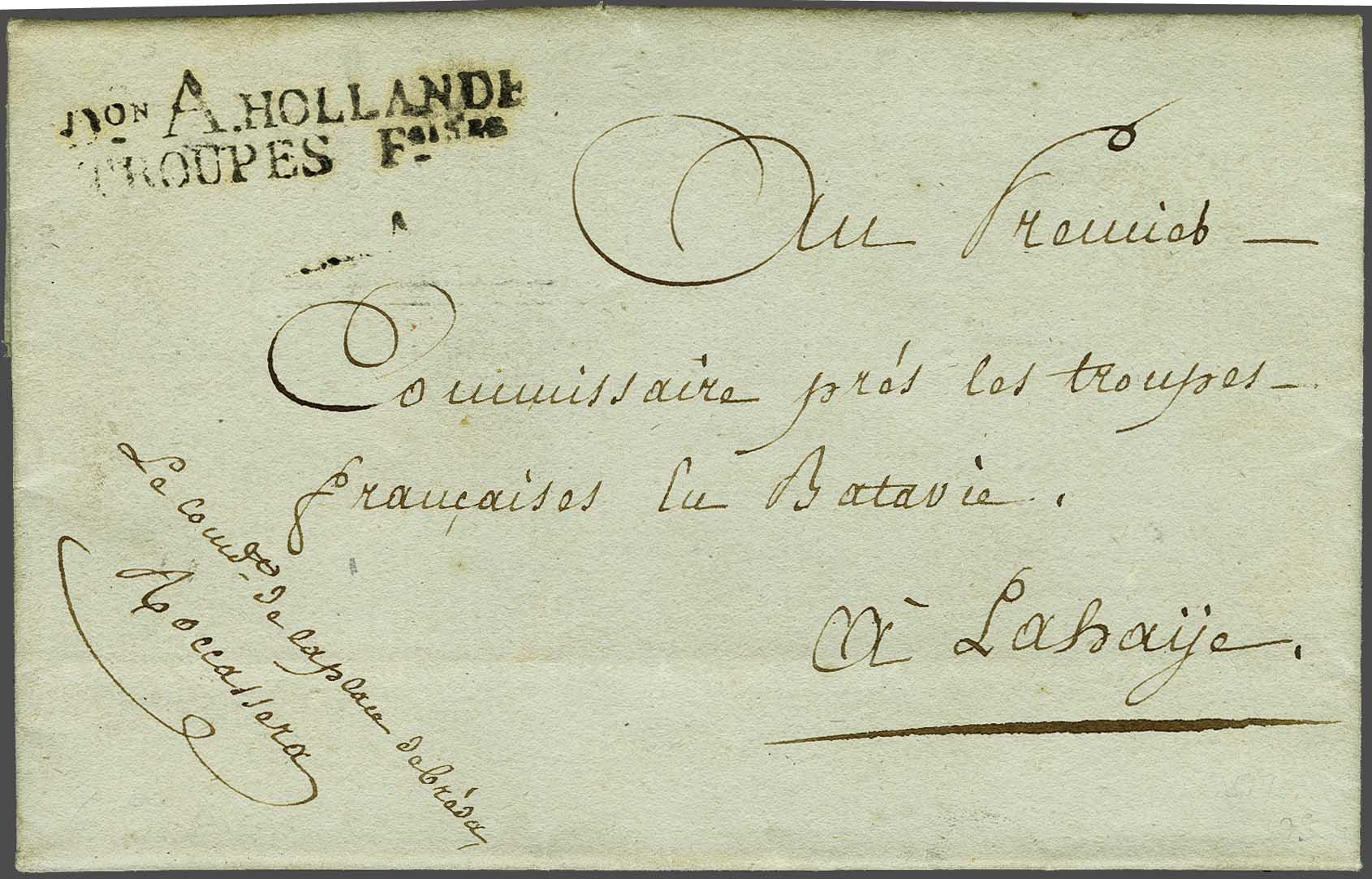 Lot 158 - Netherlands and Former Territories Netherlands -  Corinphila veilingen Auction 233: General sale