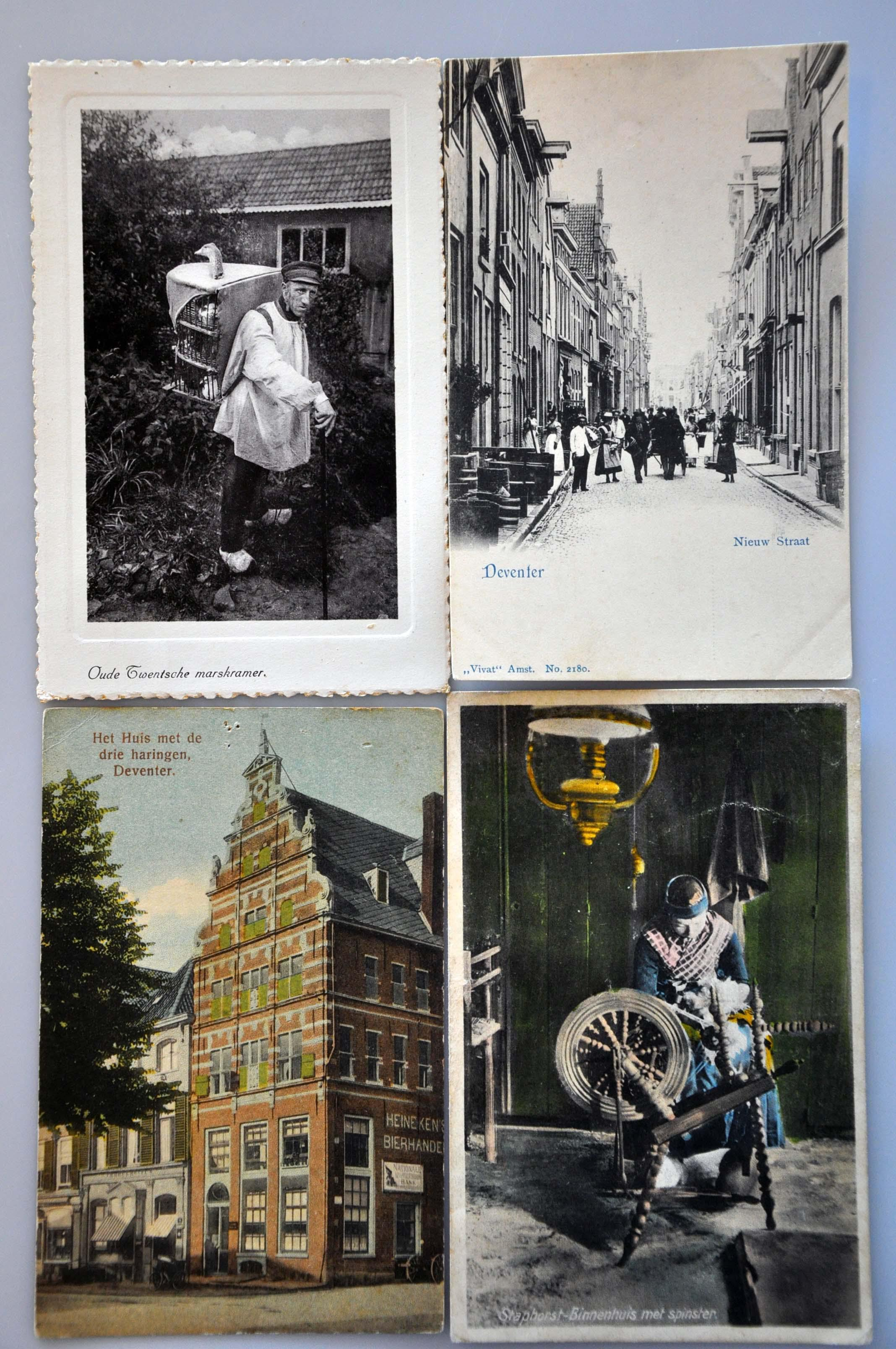 Lot 1812 - Netherlands and Former Territories NL Overijssel -  Corinphila veilingen Auction 234: Coins and picture postcard auction