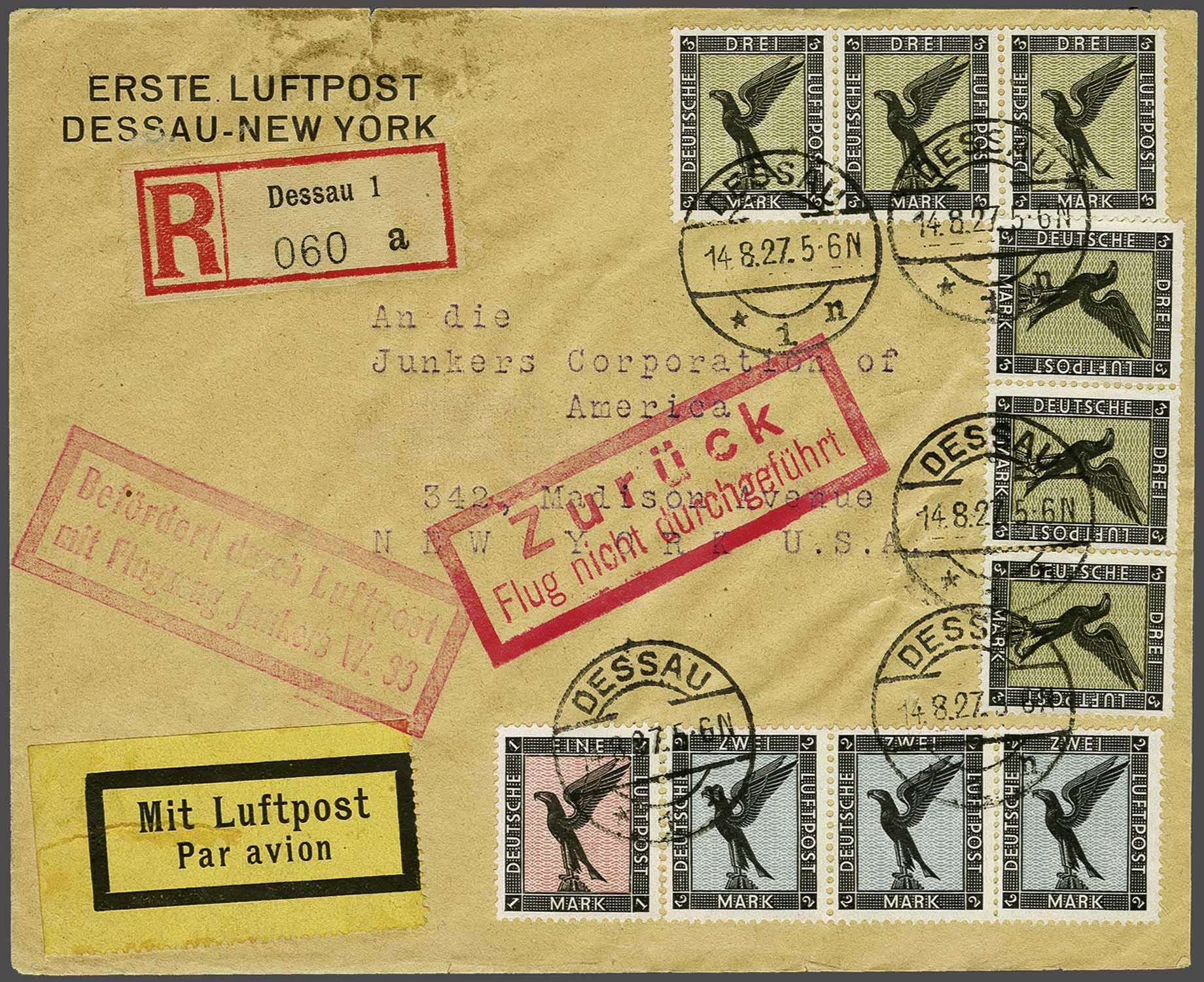 Lot 867 - Germany and Former Territories German Empire -  Corinphila veilingen Auction 233: General sale