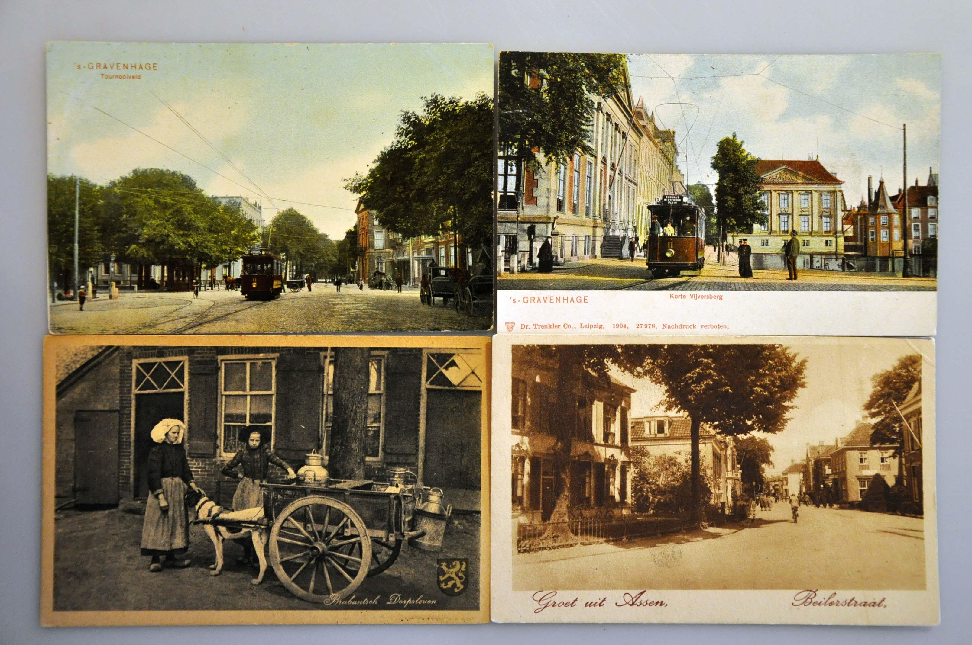 Lot 1802 - Netherlands and Former Territories Netherlands -  Corinphila veilingen Auction 234: Coins and picture postcard auction
