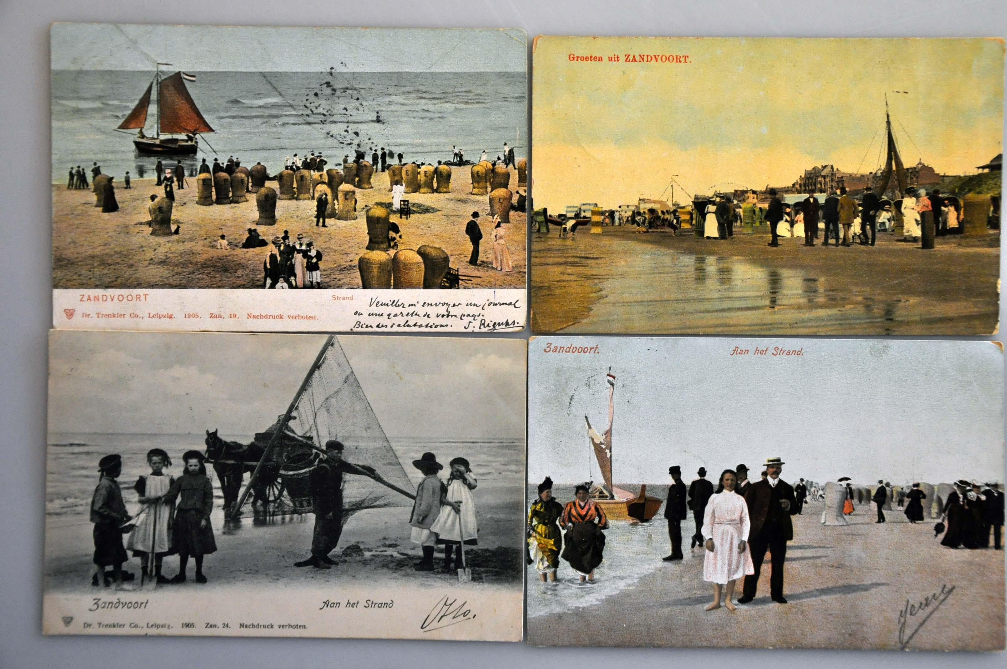 Lot 1804 - Netherlands and Former Territories Netherlands -  Corinphila veilingen Auction 234: Coins and picture postcard auction