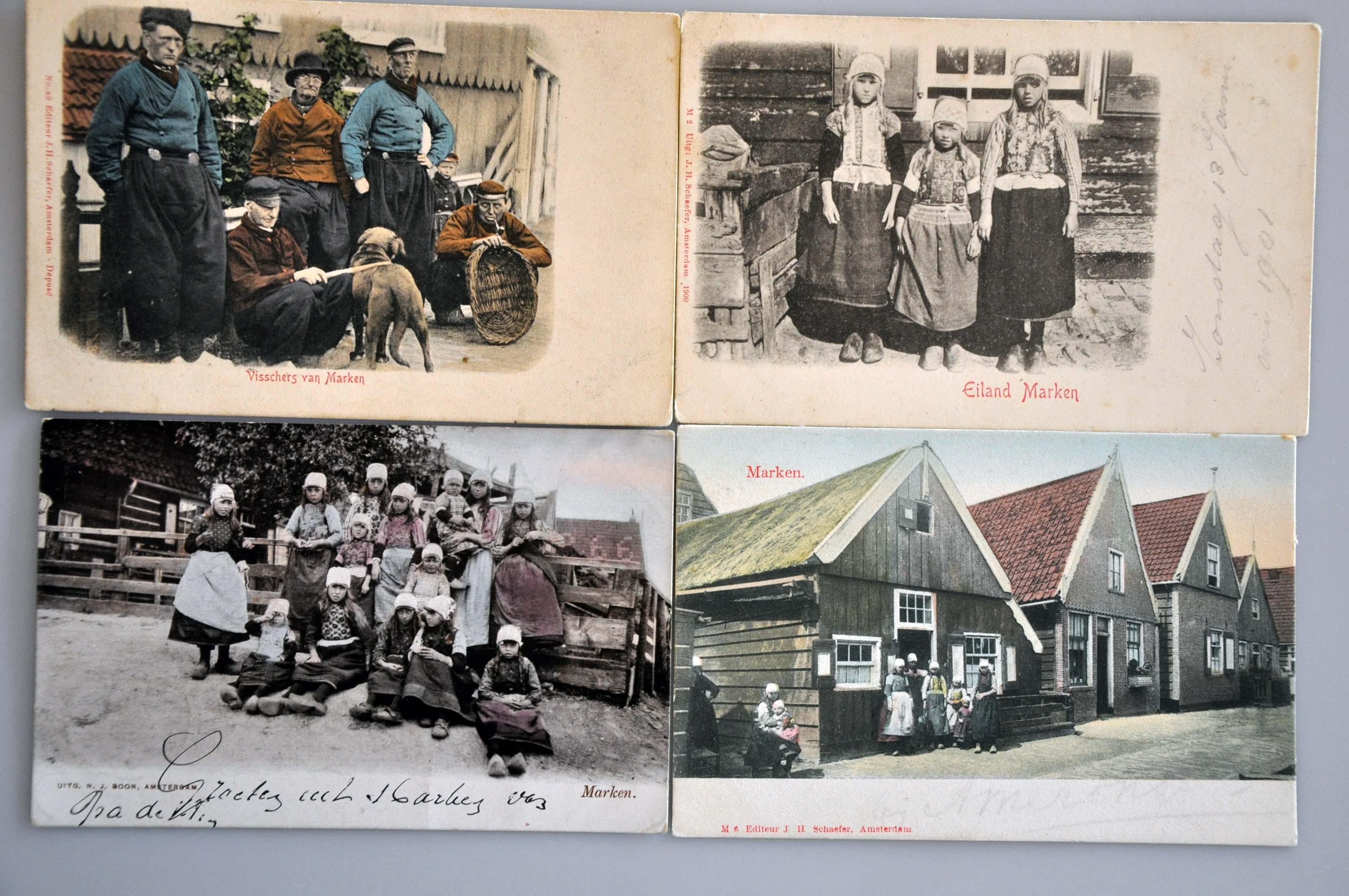 Lot 1817 - Netherlands and Former Territories NL Noord-Holland -  Corinphila veilingen Auction 234: Coins and picture postcard auction