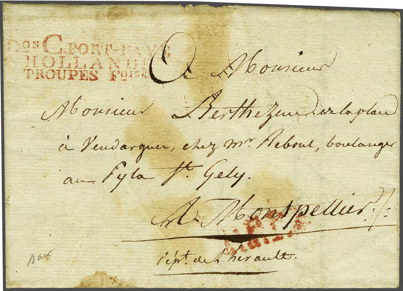 Lot 164 - Netherlands and Former Territories Netherlands -  Corinphila veilingen Auction 233: General sale