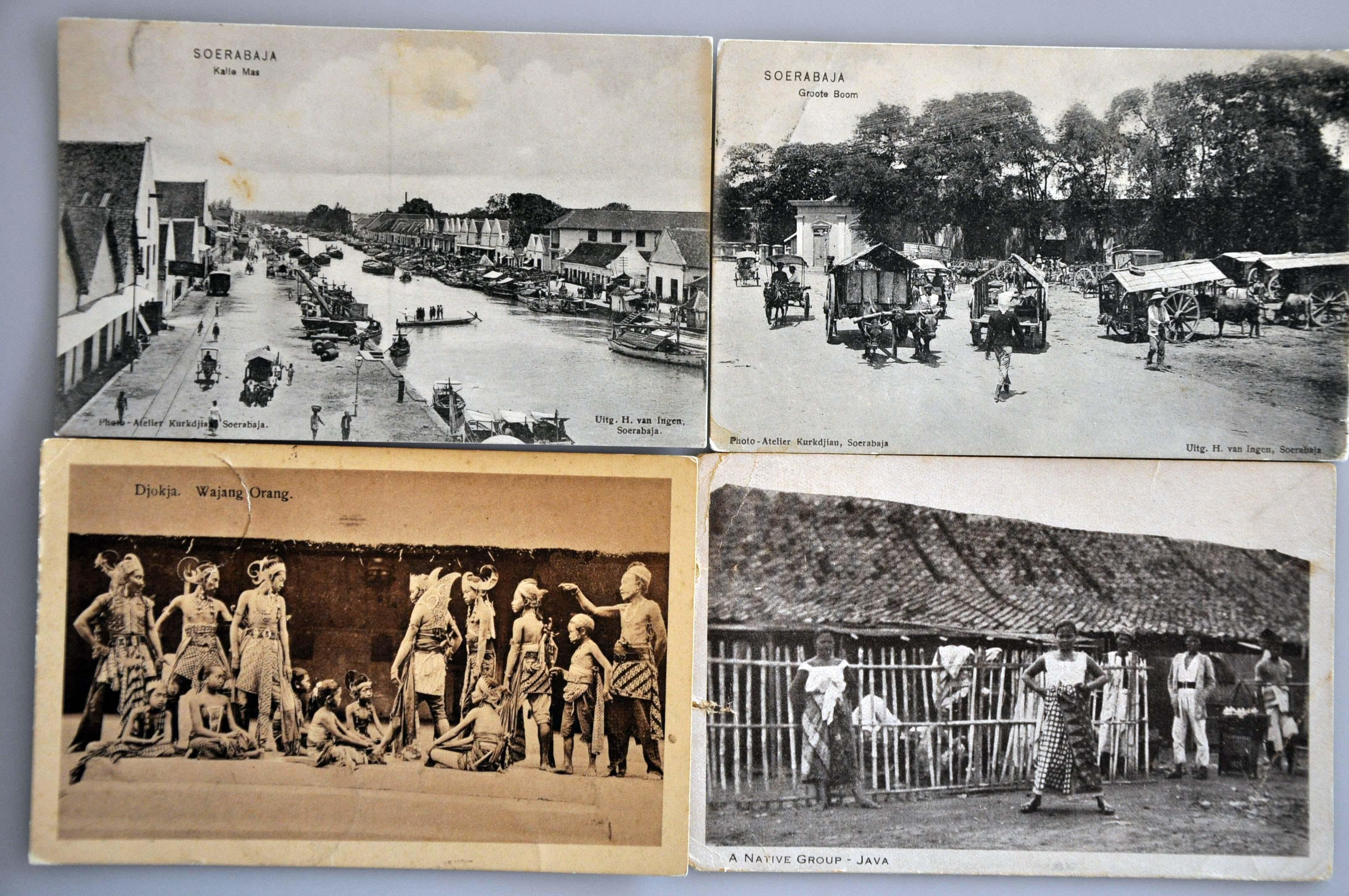 Lot 1823 - Netherlands and Former Territories dutch east indies -  Corinphila veilingen Auction 234: Coins and picture postcard auction