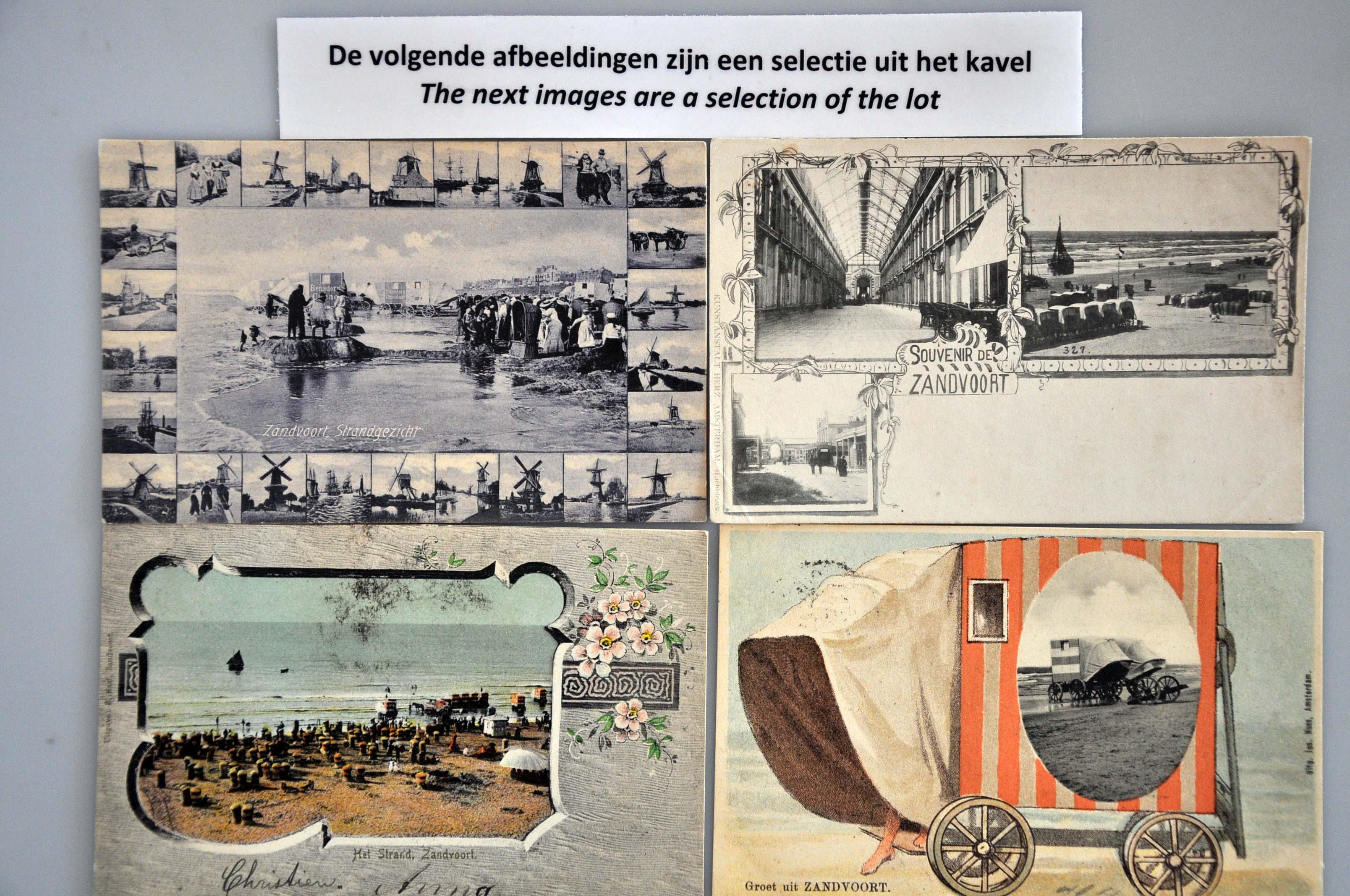 Lot 2361 - Netherlands and former colonies NL Noord-Holland -  Corinphila Veilingen Auction 237 Part 2: General sale