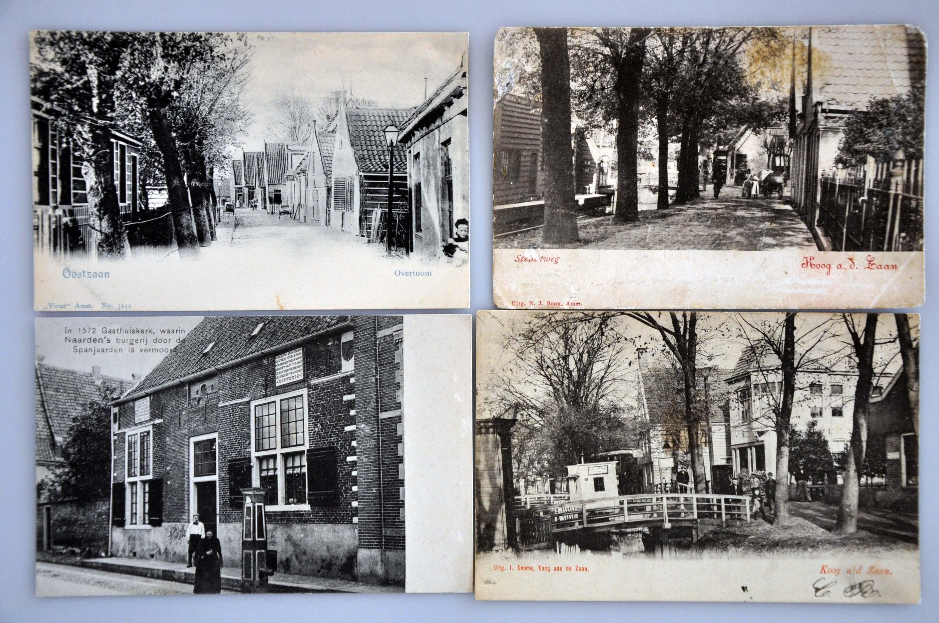 Lot 2379 - Netherlands and former colonies NL Noord-Holland -  Corinphila Veilingen Auction 237 Part 2: General sale