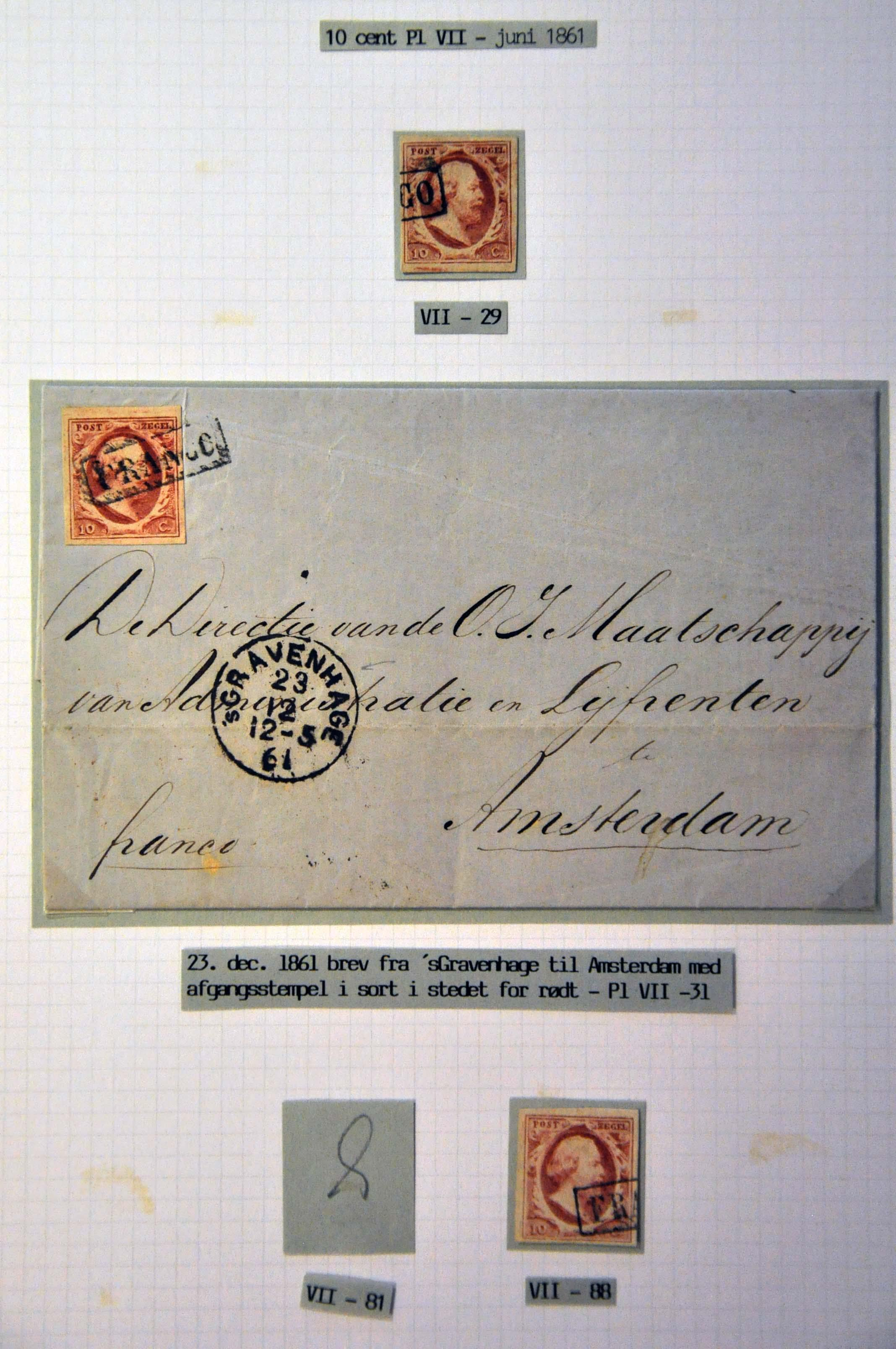 Lot 1452 - Netherlands and former colonies Netherlands -  Corinphila Veilingen Auction 239: General sale