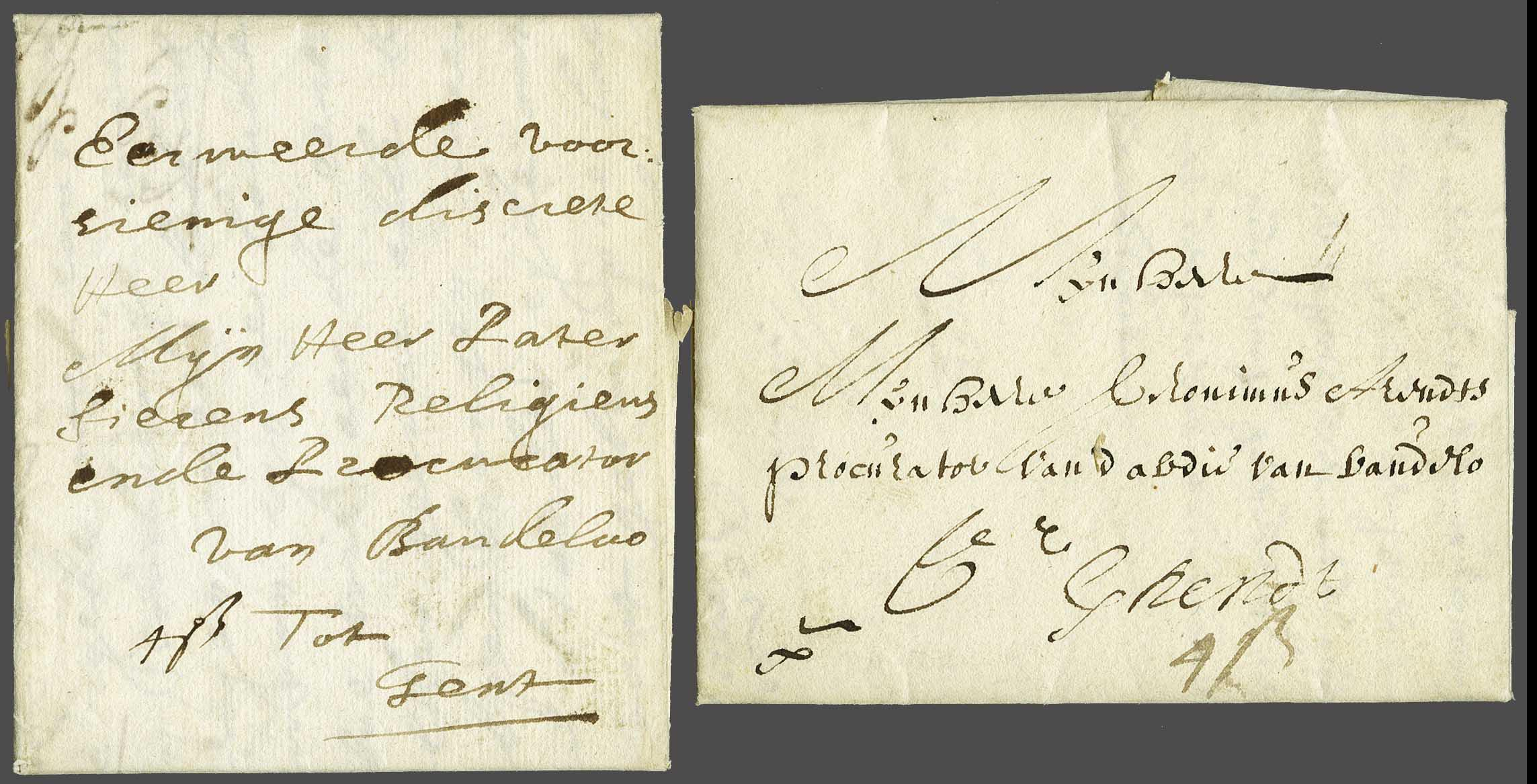 Lot 22 - Netherlands and former colonies Netherlands -  Corinphila Veilingen Auction 240: Single lots Netherlands and former colonies