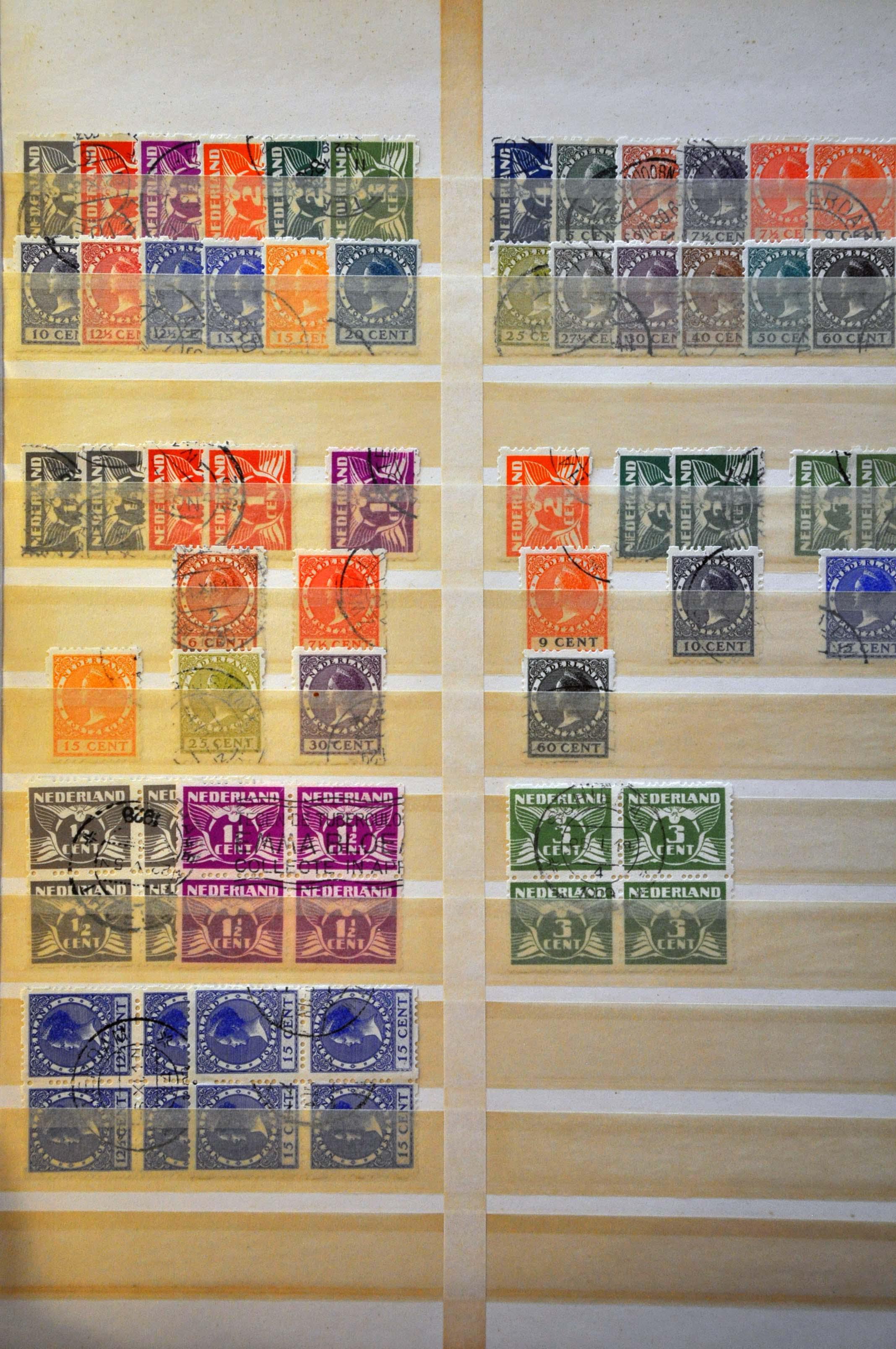 Lot 1504 - Netherlands and former colonies Netherlands -  Corinphila Veilingen Auction 239: General sale
