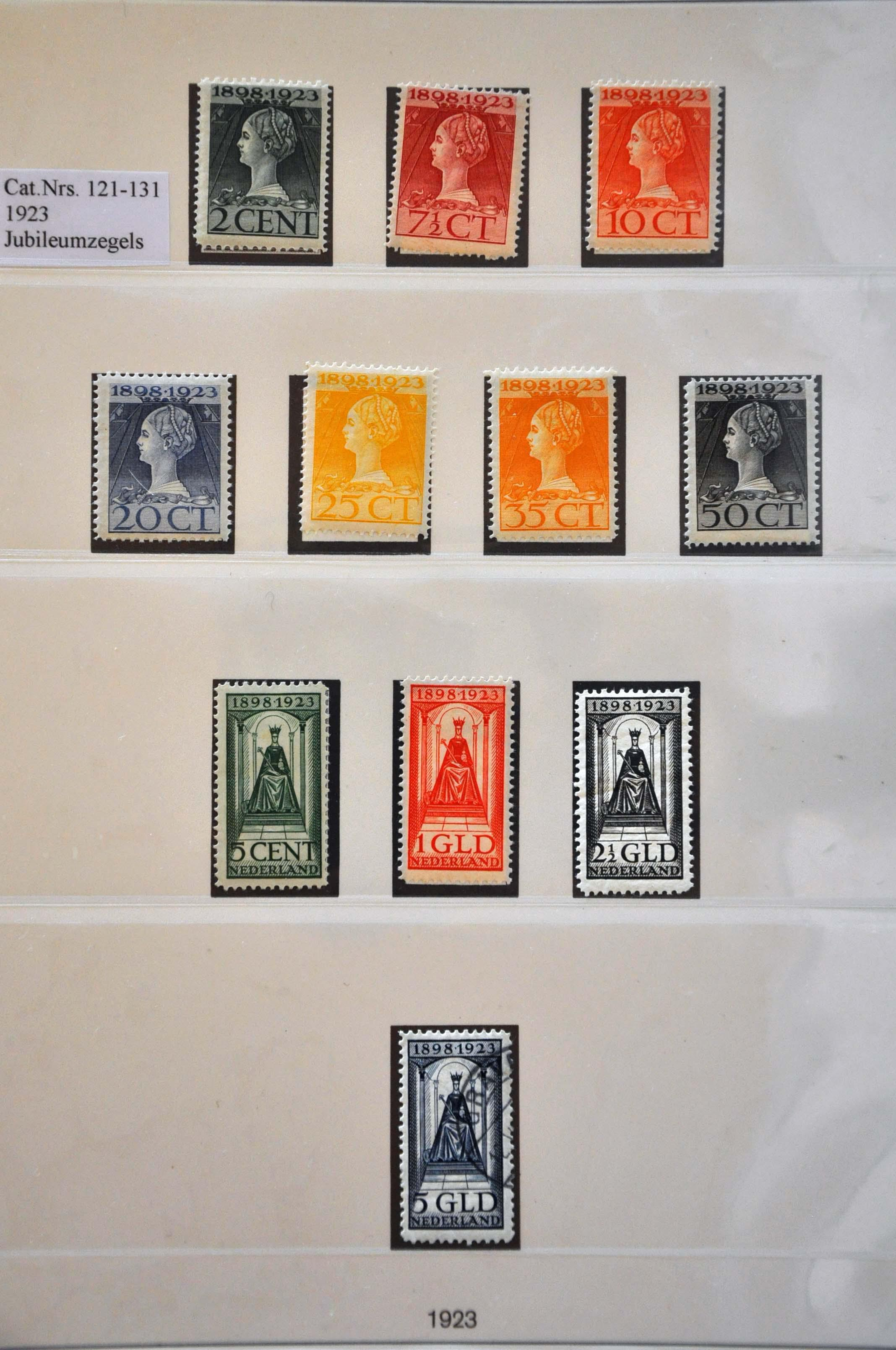 Lot 1469 - Netherlands and former colonies Netherlands -  Corinphila Veilingen Auction 239: General sale
