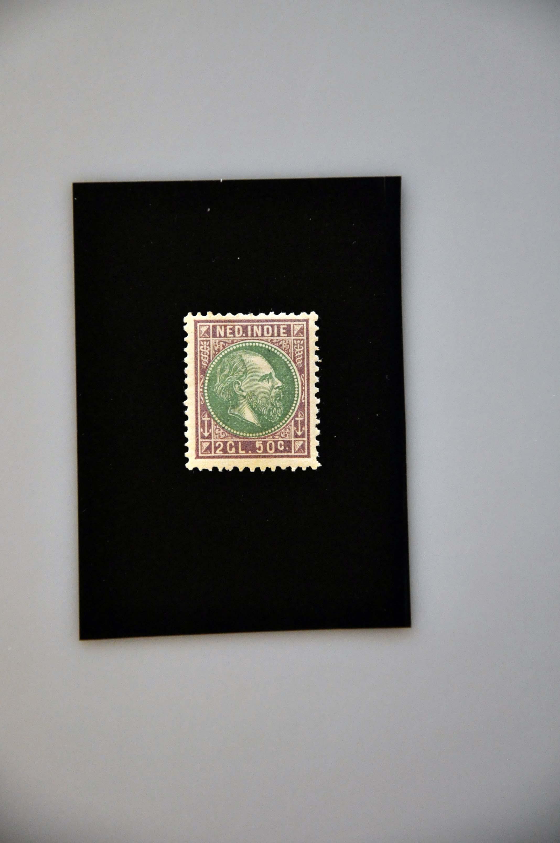 Lot 2161 - Netherlands and former colonies Netherlands Indies -  Corinphila Veilingen Auction 239: General sale