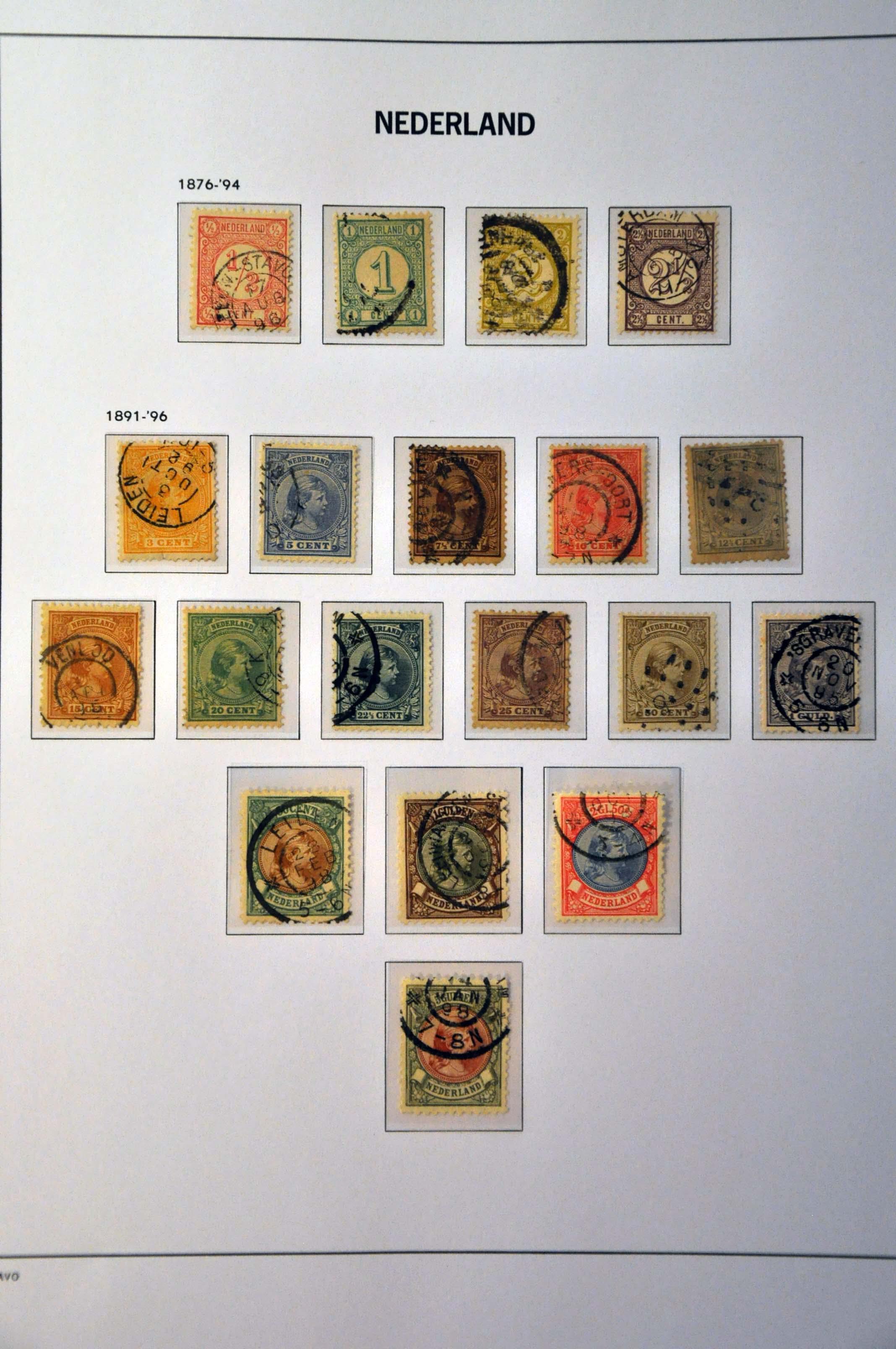Lot 1491 - Netherlands and former colonies Netherlands -  Corinphila Veilingen Auction 239: General sale