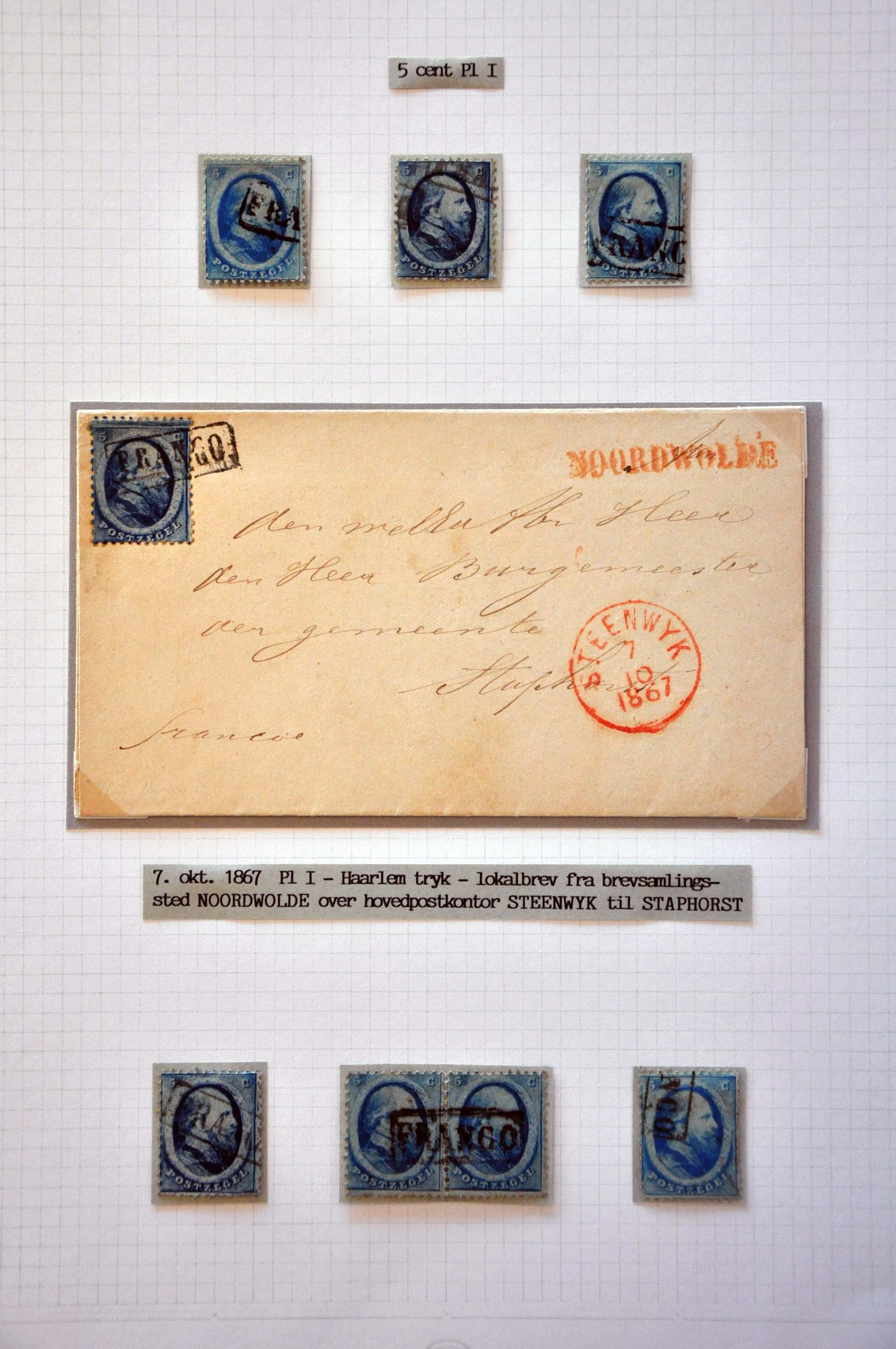 Lot 1486 - Netherlands and former colonies Netherlands -  Corinphila Veilingen Auction 239: General sale