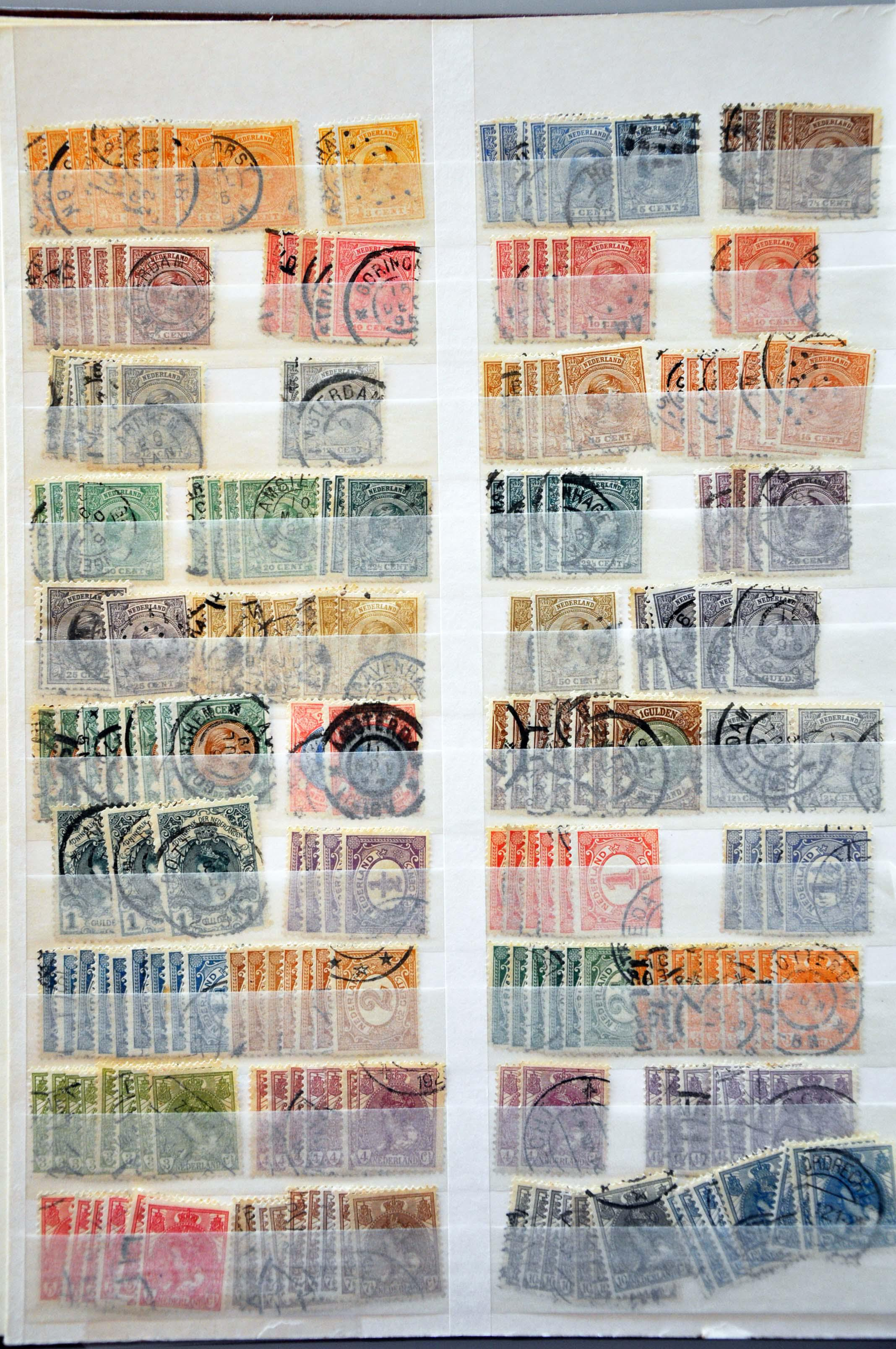 Lot 1780 - Netherlands and former colonies Netherlands -  Corinphila Veilingen Auction 242: General sale