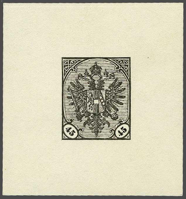 Lot 18 - Austria and former territories Bosnia and Herzegowina (Austrian) -  Corinphila Veilingen Auction 244 -Netherlands and former colonies, WW2 Postal History, Bosnia, German and British colonies, Egypt. - Day 1