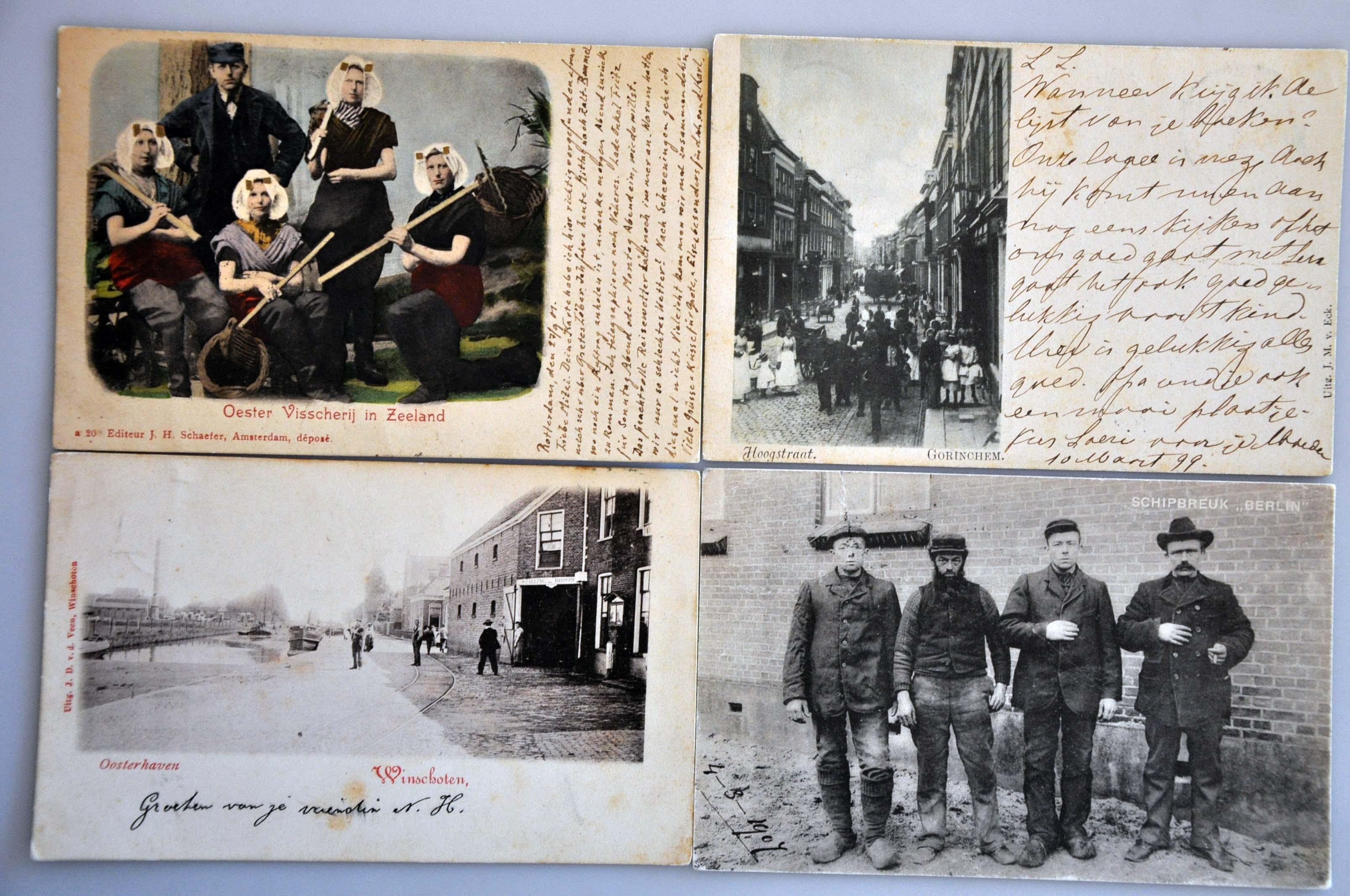 Lot 2512 - various countries various countries -  Corinphila Veilingen Auction 244 -Netherlands and former colonies, WW2 Postal History, Bosnia, German and British colonies, Egypt. - Day 2
