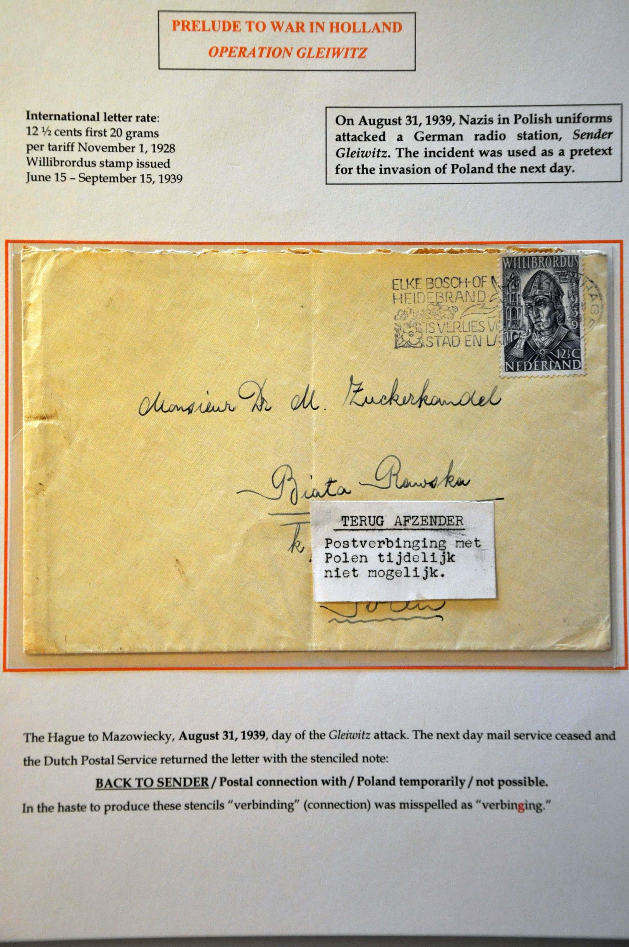 Lot 2802 - Netherlands and former colonies Netherlands -  Corinphila Veilingen Auction 244 -Netherlands and former colonies, WW2 Postal History, Bosnia, German and British colonies, Egypt. - Day 3
