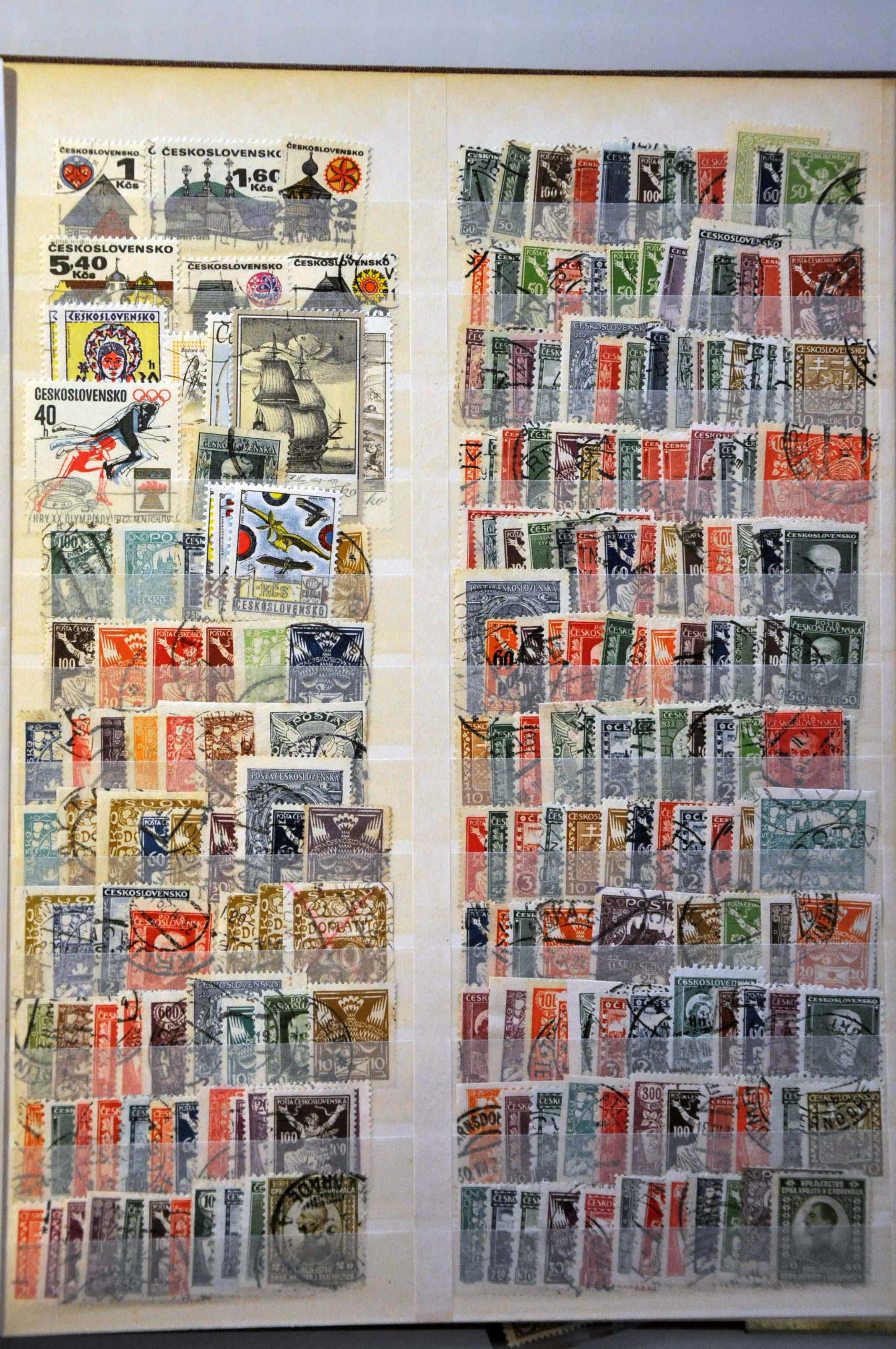 Lot 1051 - European Countries European Countries -  Corinphila Veilingen Auction 244 -Netherlands and former colonies, WW2 Postal History, Bosnia, German and British colonies, Egypt. - Day 1