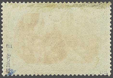 Lot 123 - Germany and former colonies German Empire -  Corinphila Veilingen Auction 244 -Netherlands and former colonies, WW2 Postal History, Bosnia, German and British colonies, Egypt. - Day 1