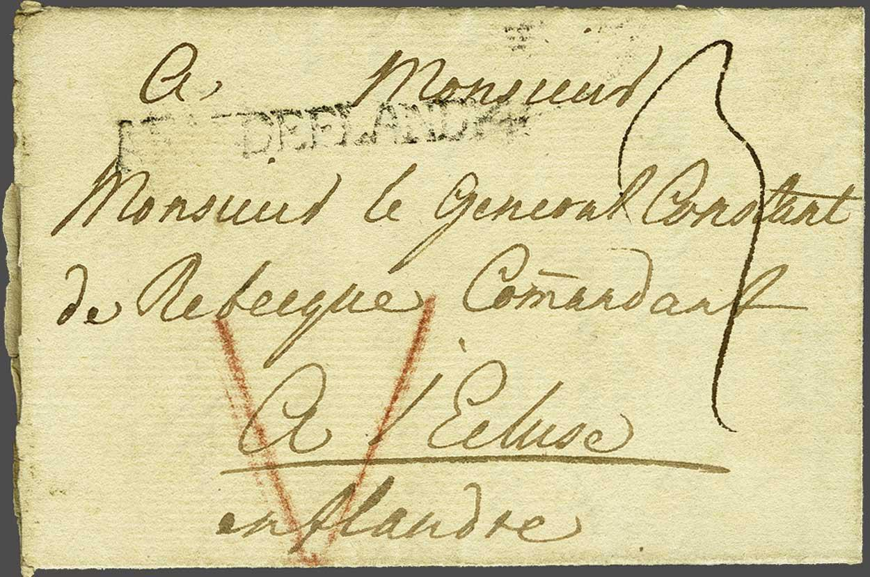 Lot 1701 - Netherlands and former colonies Netherlands -  Corinphila Veilingen Auction 245-246 Day 3 - Netherlands and former colonies - Single lots, Collections and lots, Boxes and literature