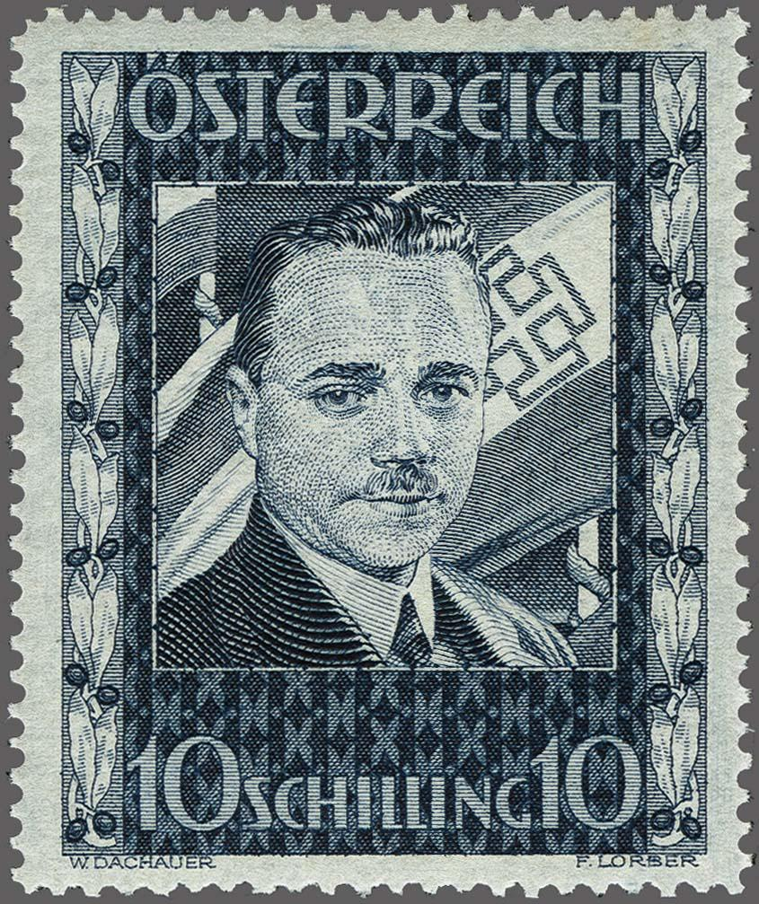 Lot 9 - Austria and former territories Austria -  Corinphila Veilingen Auction 250-253 - Day 1 - Foreign countries