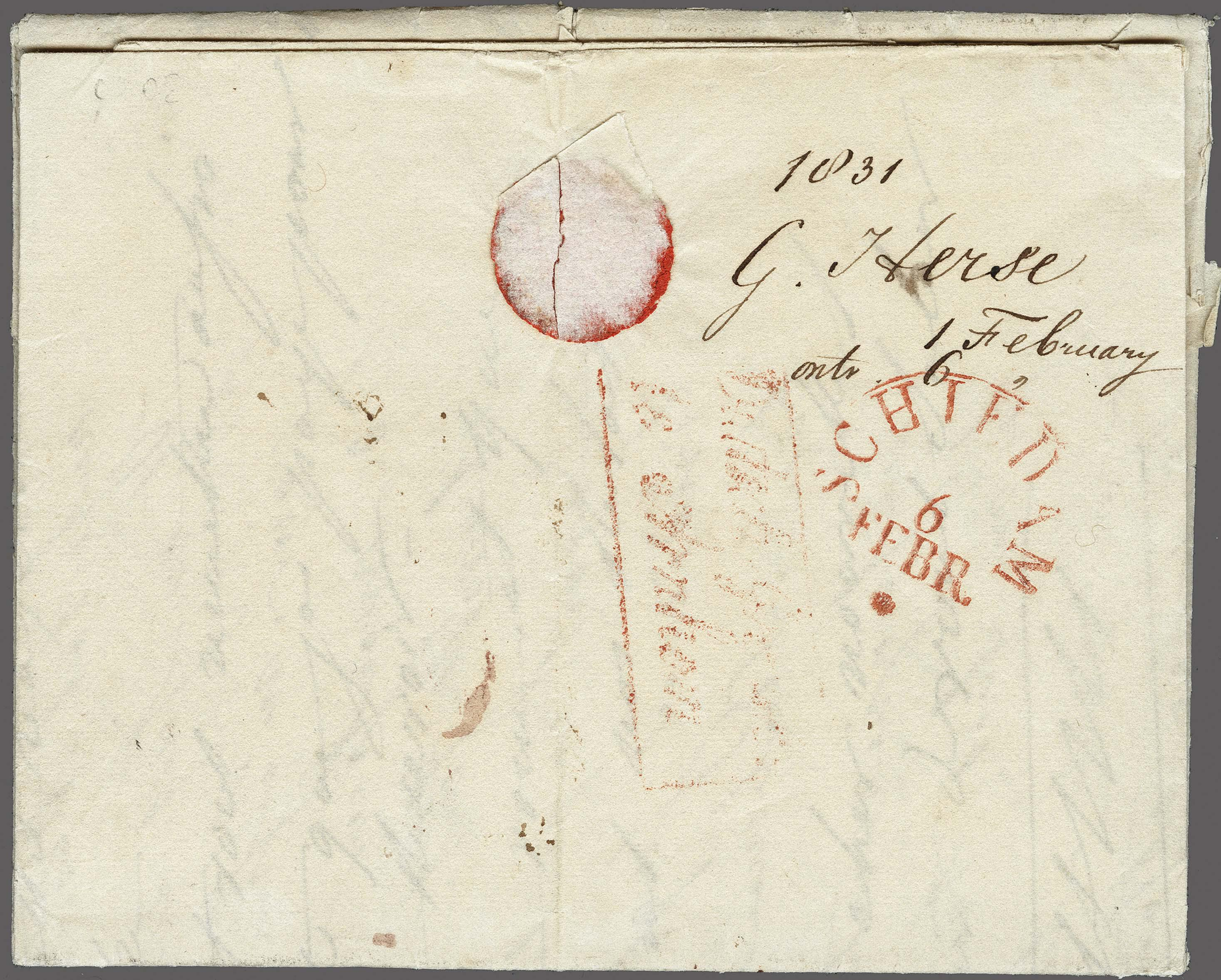 Lot 2461 - Netherlands and former colonies Netherlands -  Corinphila Veilingen Auction 250-253 - Day 3 - Netherlands and former colonies - Single lots & Picture postcards