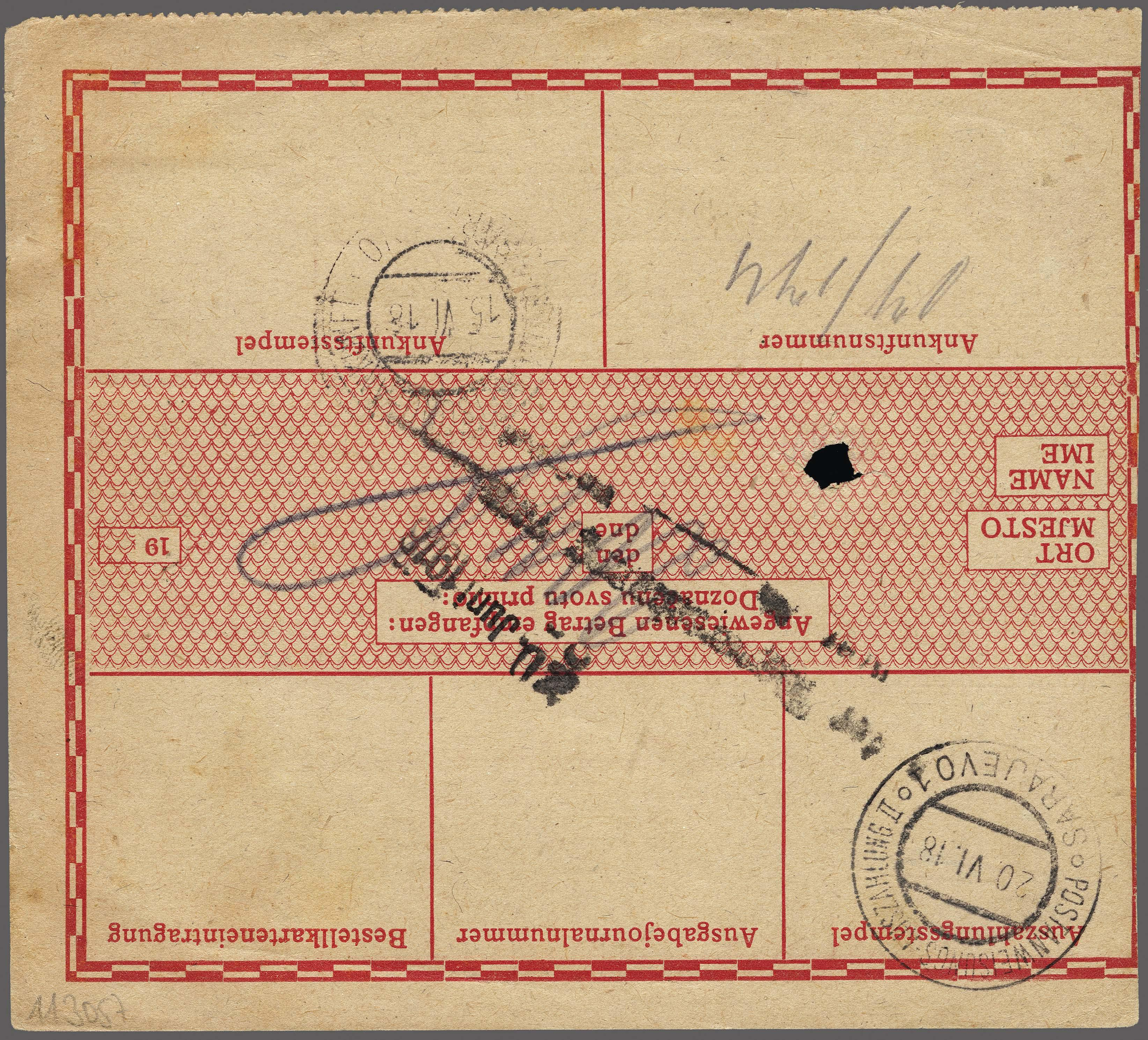 Lot 11 - Austria and former territories Bosnia and Herzegovina (Austrian) -  Corinphila Veilingen Auction 250-253 - Day 1 - Foreign countries