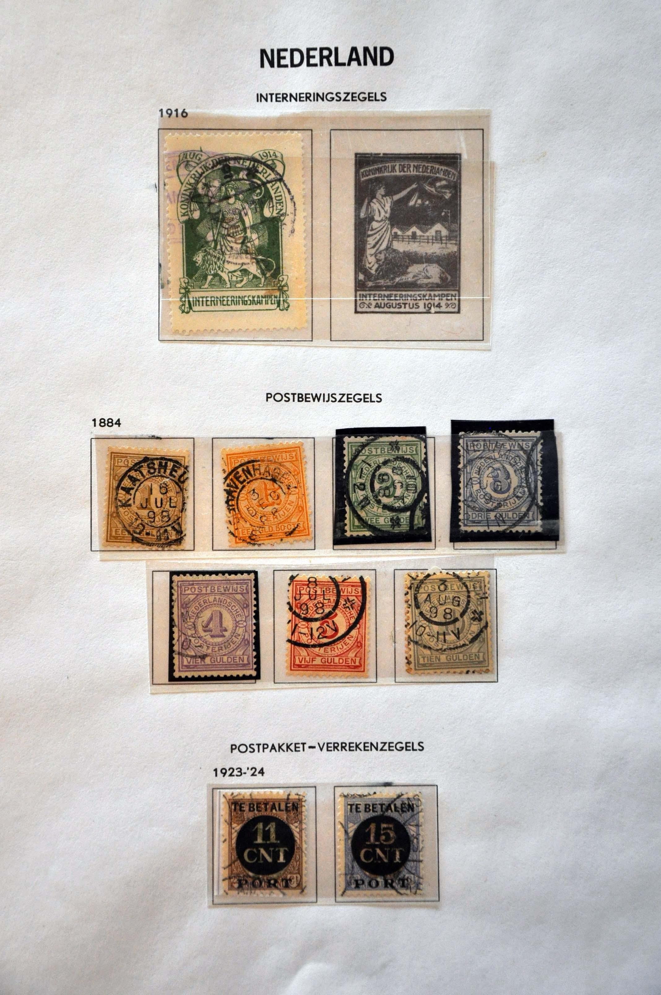 Lot 1627 - Netherlands and former colonies Netherlands -  Corinphila Veilingen Auction 250-253 - Day 2 - Coins, medals, Netherlands and former colonies