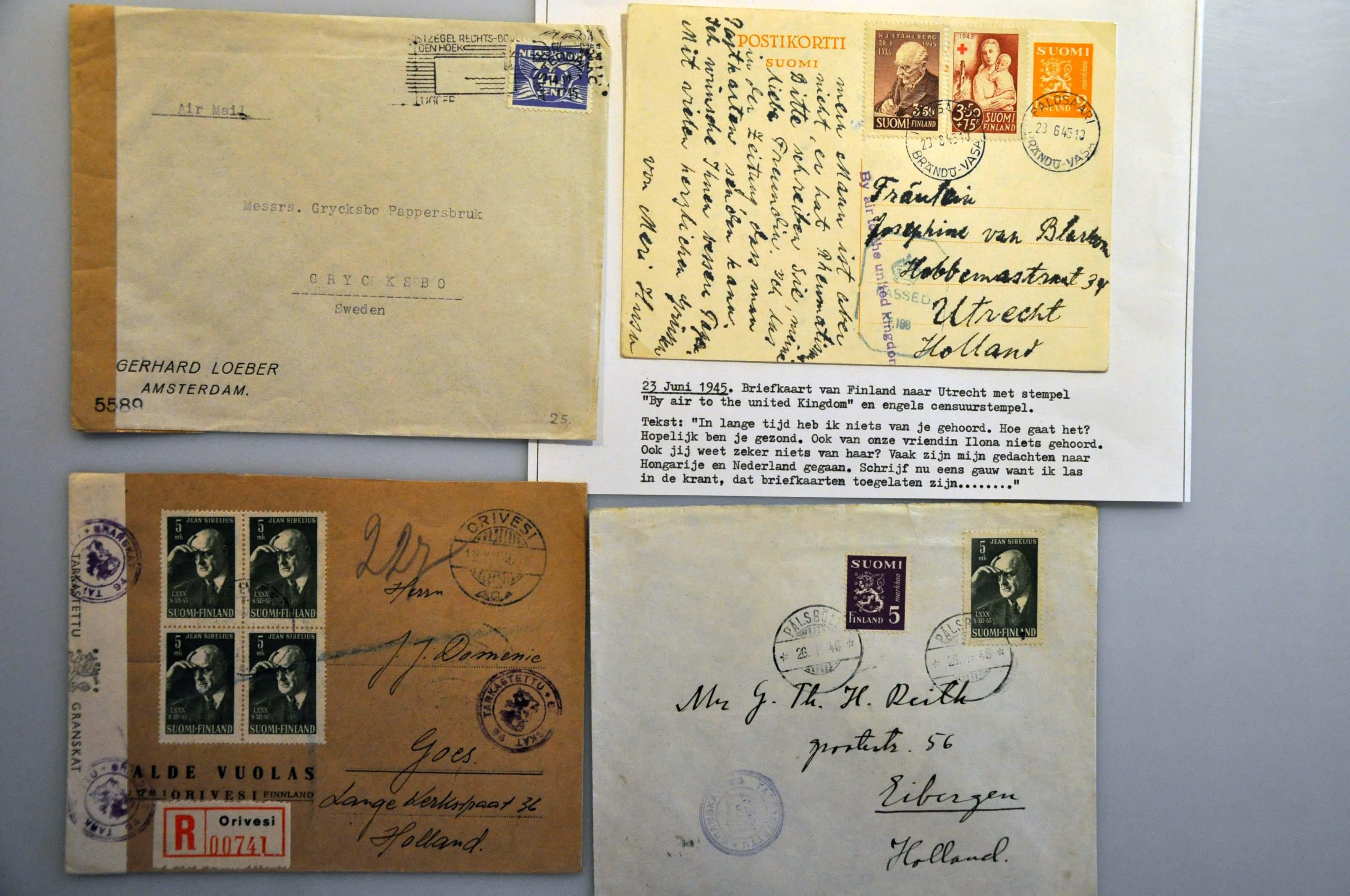 Stamp Auction Topics And Miscellaneous World War Ii