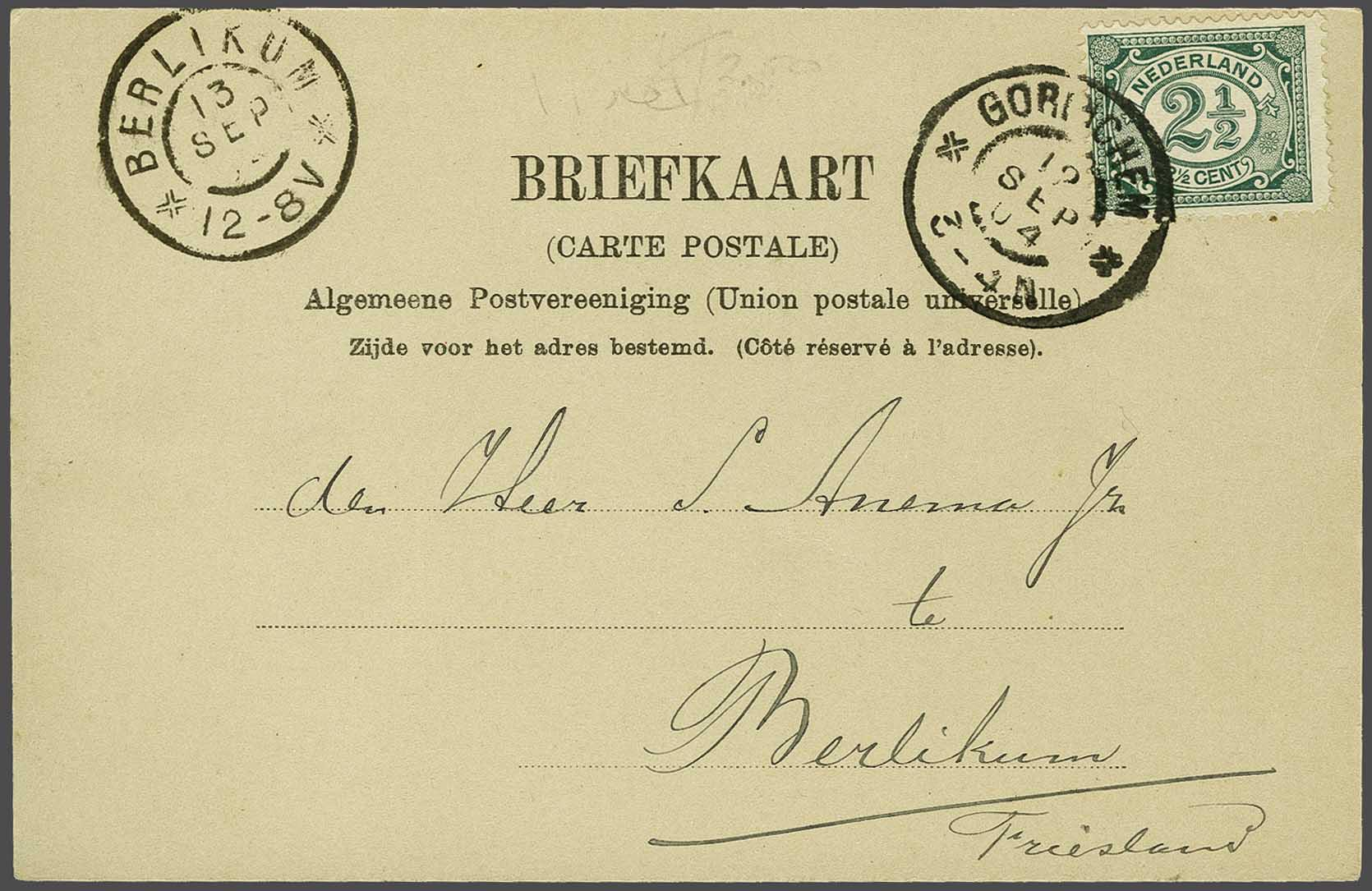 date in netherlands