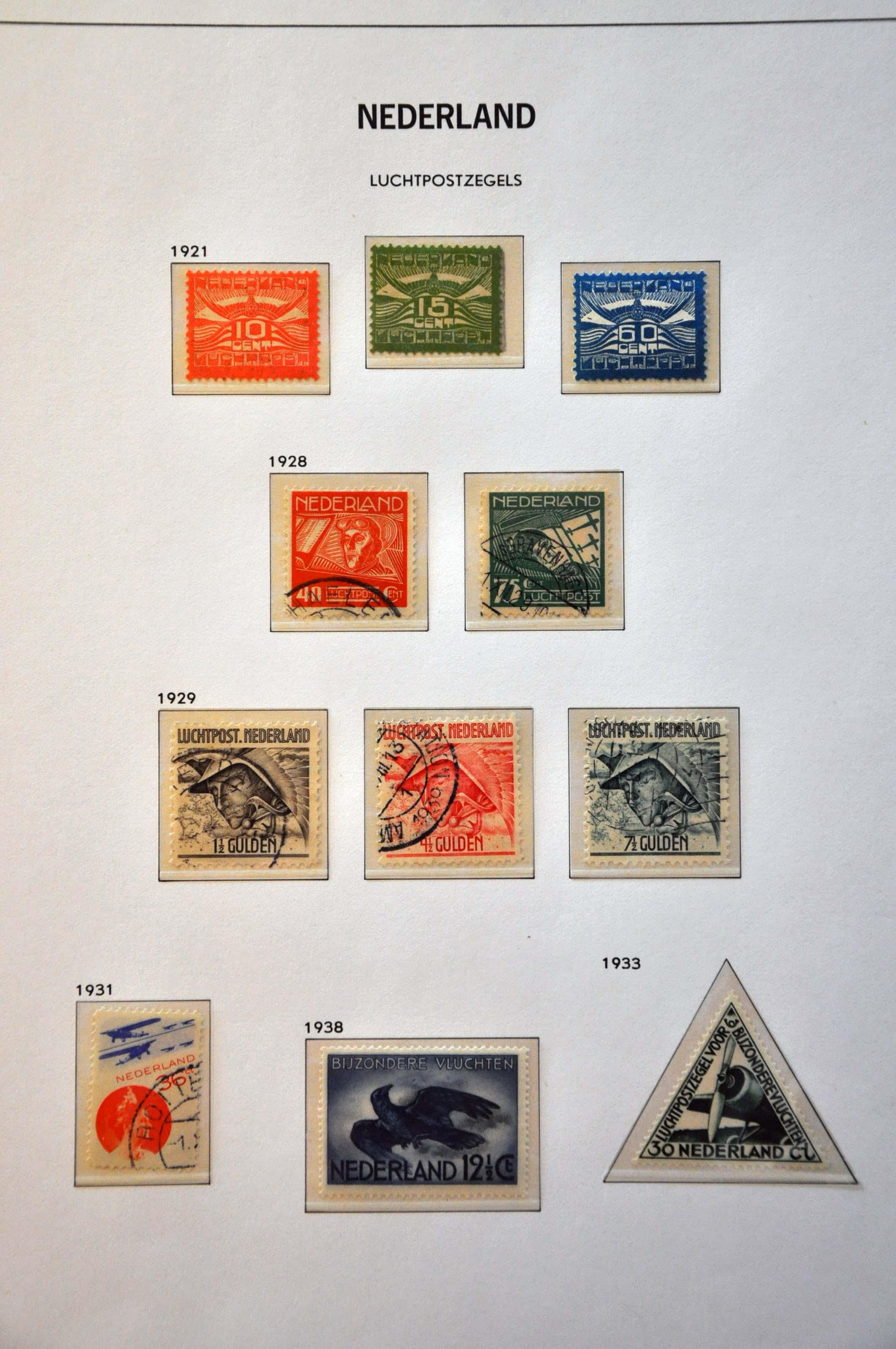 Lot 1464 - Netherlands and former colonies Netherlands -  Corinphila Veilingen Auction 239: General sale