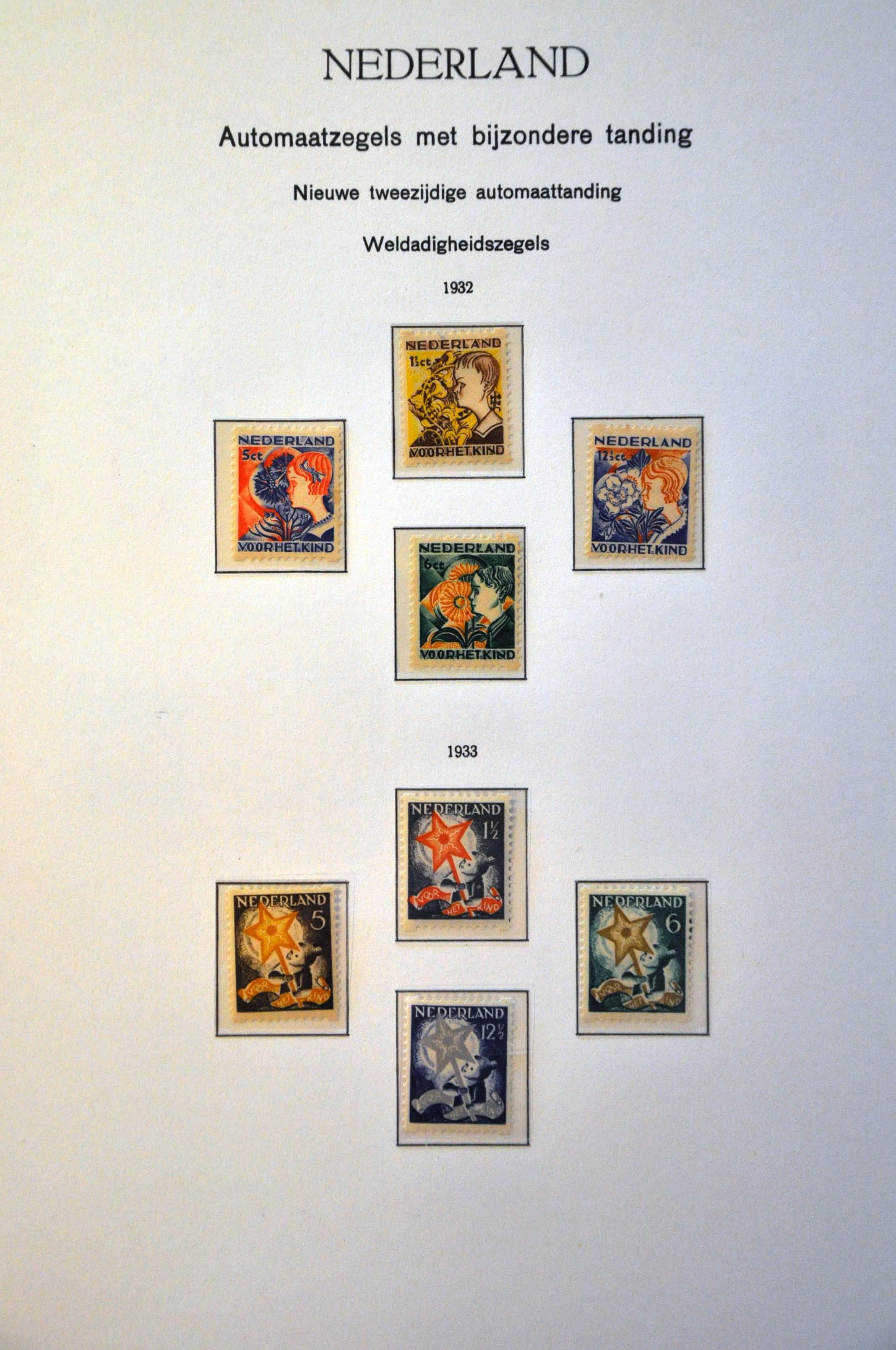 Lot 1459 - Netherlands and former colonies Netherlands -  Corinphila Veilingen Auction 239: General sale
