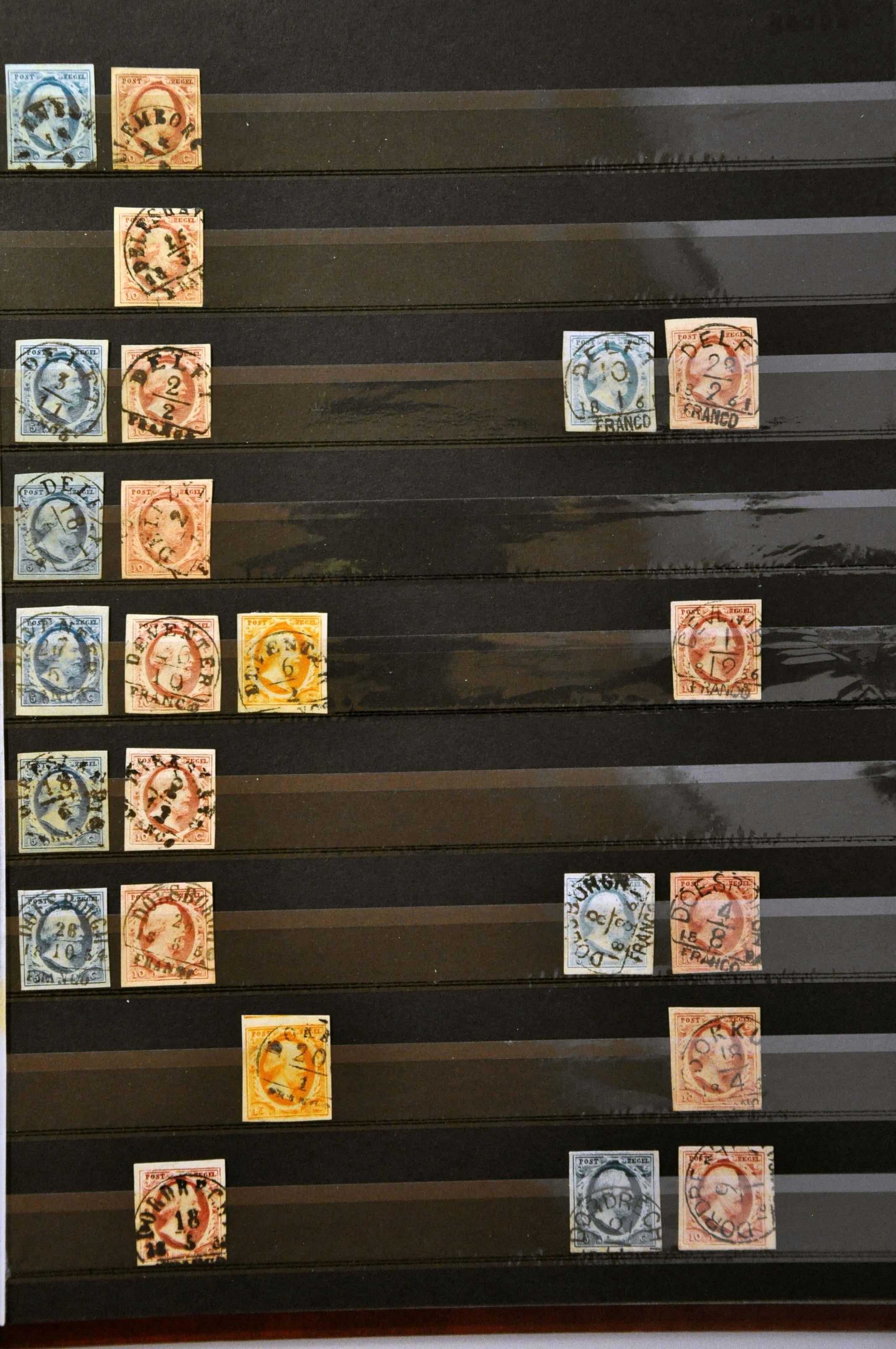 Lot 1450 - Netherlands and former colonies Netherlands -  Corinphila Veilingen Auction 239: General sale