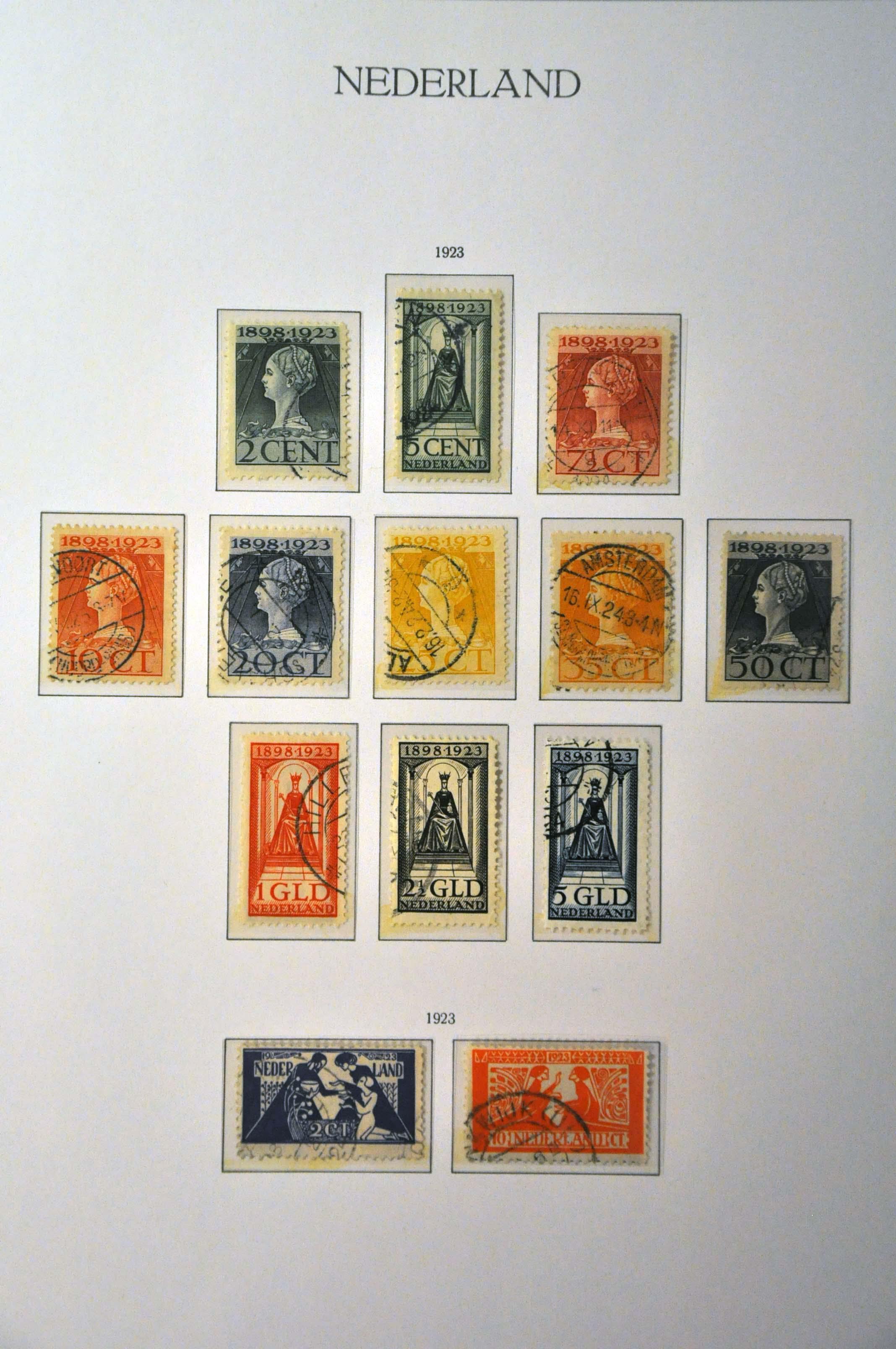 Lot 1472 - Netherlands and former colonies Netherlands -  Corinphila Veilingen Auction 239: General sale