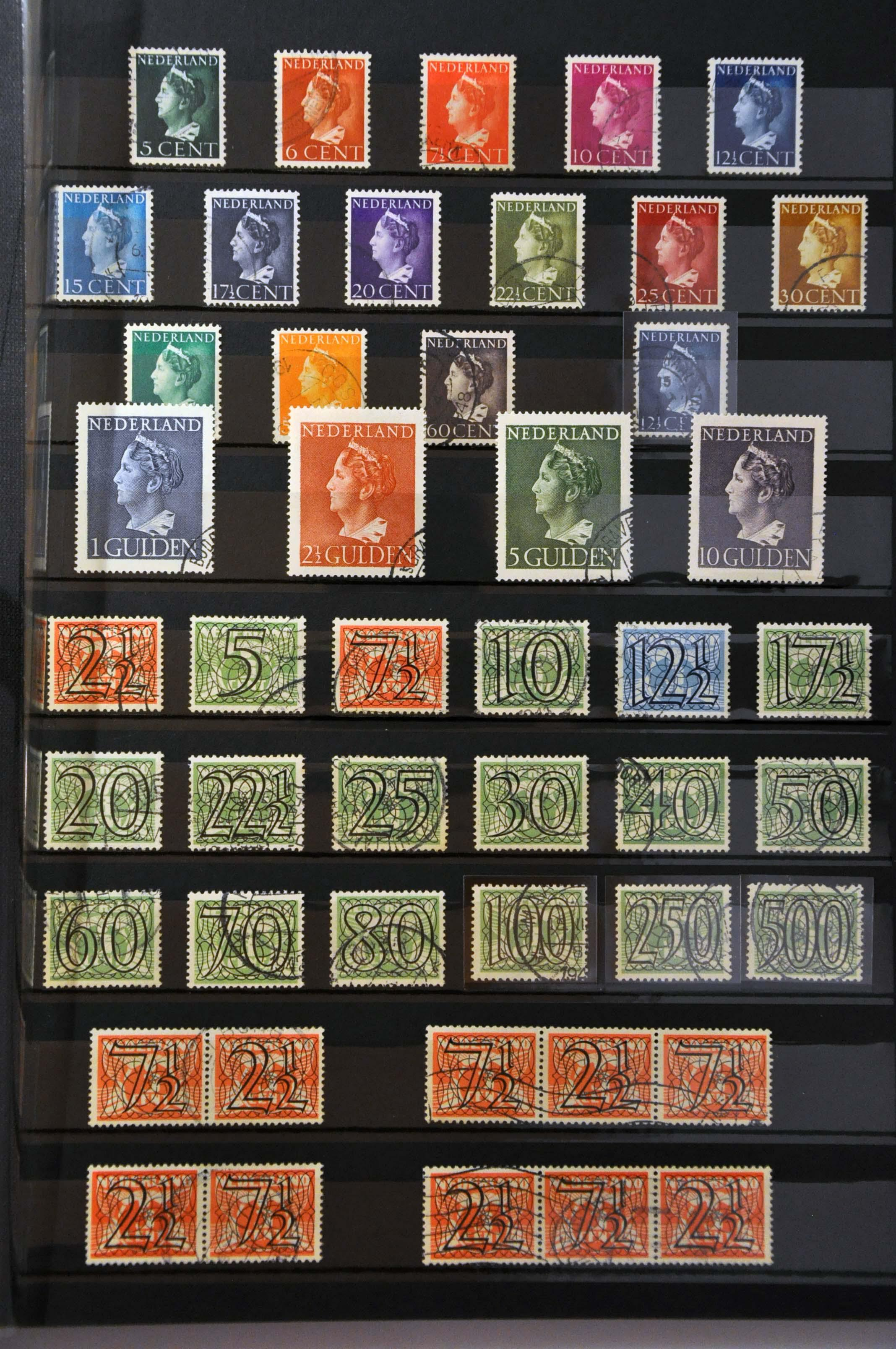 Lot 1477 - Netherlands and former colonies Netherlands -  Corinphila Veilingen Auction 239: General sale