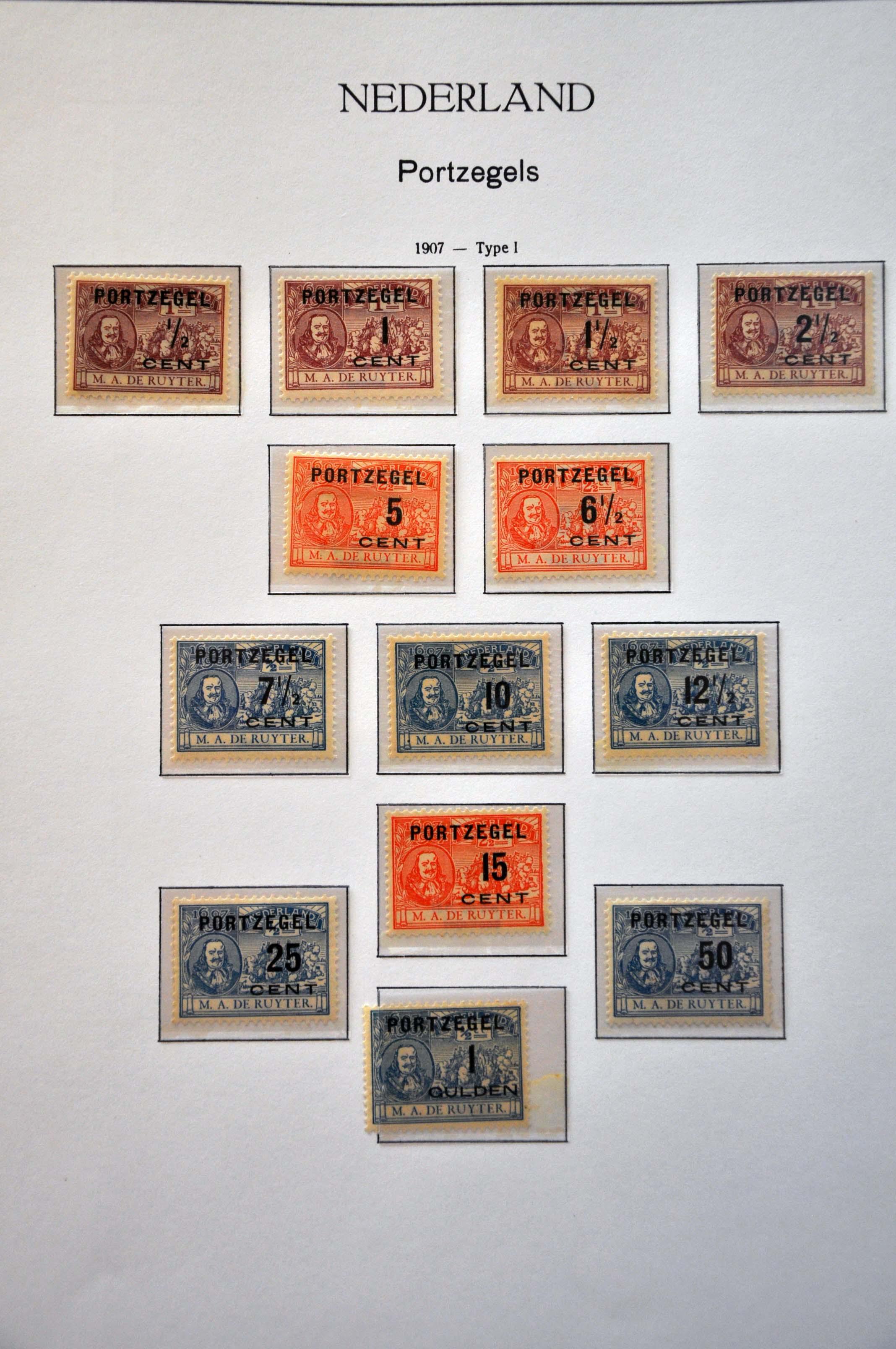 Lot 1725 - Netherlands and former colonies Netherlands -  Corinphila Veilingen Auction 242: General sale
