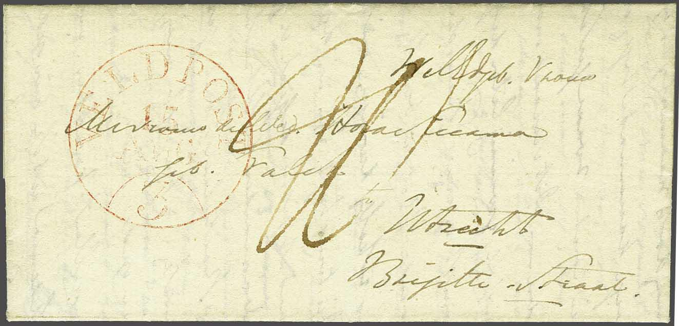 Lot 1710A - Netherlands and former colonies Netherlands -  Corinphila Veilingen Auction 245-246 Day 3 - Netherlands and former colonies - Single lots, Collections and lots, Boxes and literature