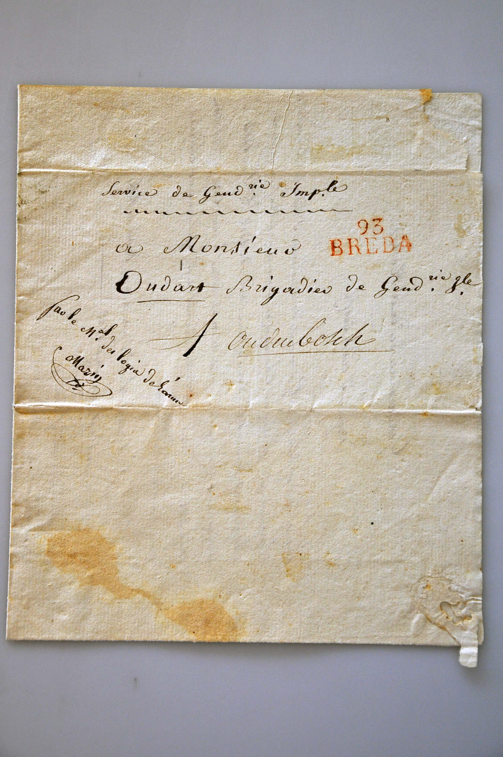 Lot 2720 - Netherlands and former colonies Netherlands -  Corinphila Veilingen Auction 245-246 Day 3 - Netherlands and former colonies - Single lots, Collections and lots, Boxes and literature